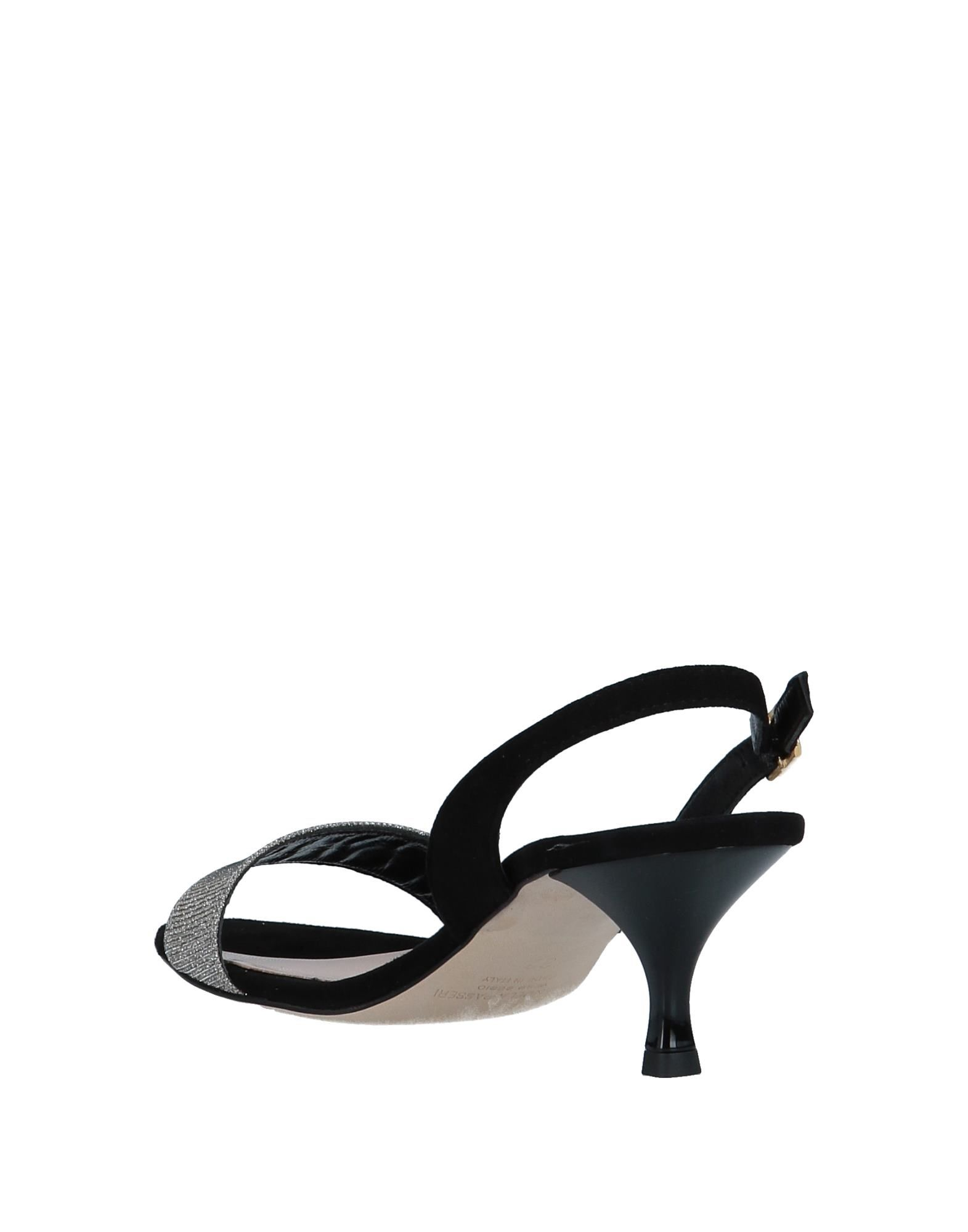 Emanuela Passeri Sandals - Women Women Women Emanuela Passeri Sandals online on  United Kingdom - 11564550ML 4a7331