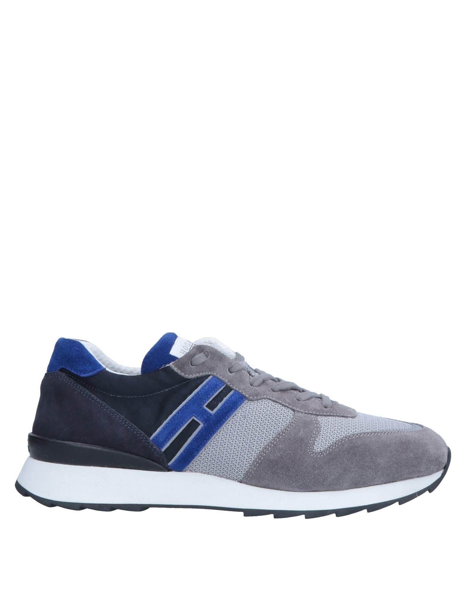 Stilvolle billige Schuhe Hogan 11564552GR Rebel Sneakers Damen  11564552GR Hogan 1564c0