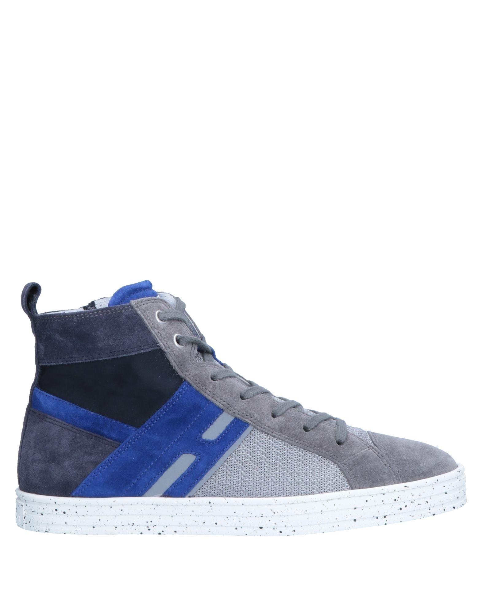 Hogan Rebel Sneakers - Women Hogan Rebel Sneakers online - on  United Kingdom - online 11564557JW 28cdeb