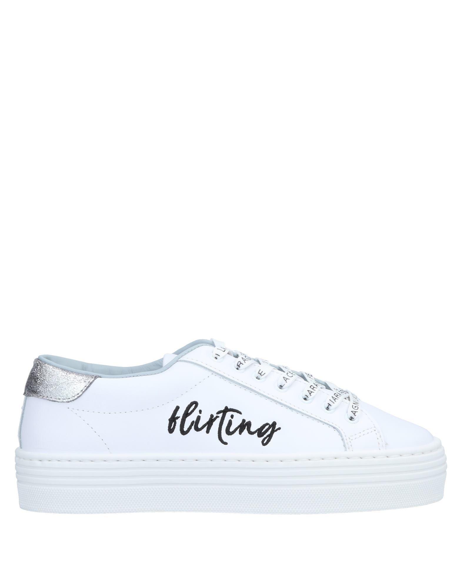 Chiara Ferragni Sneakers - Women Chiara Ferragni Sneakers - online on  Canada - Sneakers 11564594ND 95ee84