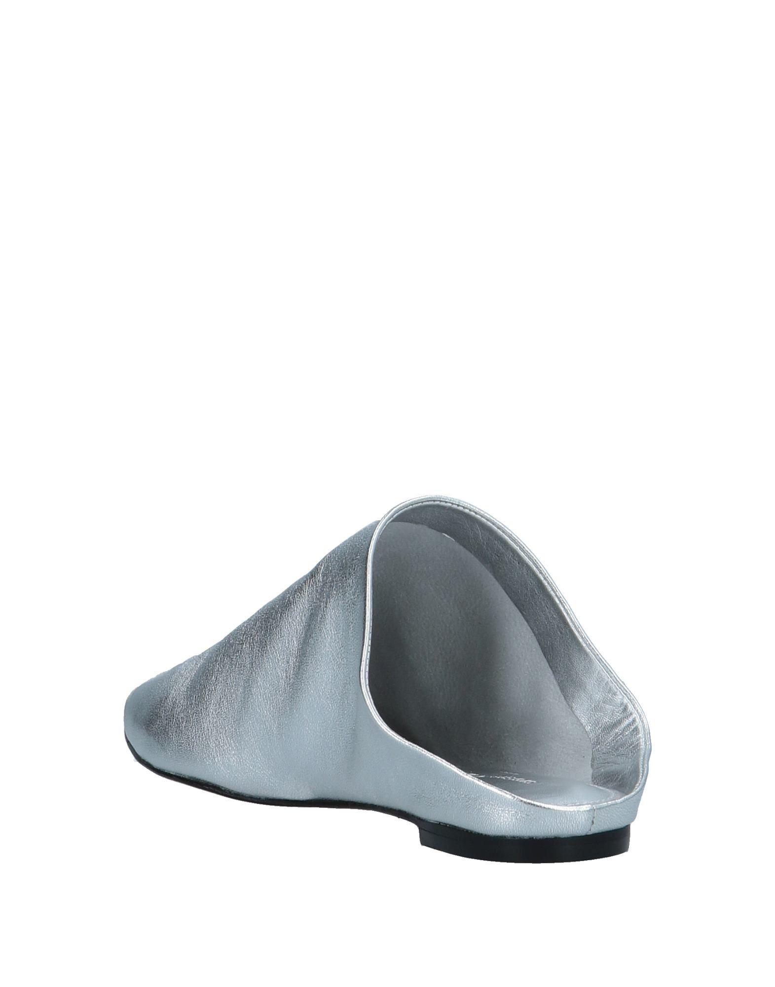 Stilvolle billige Schuhe Damen Sigerson Morrison Pantoletten Damen Schuhe  11564622KK bdb6ed