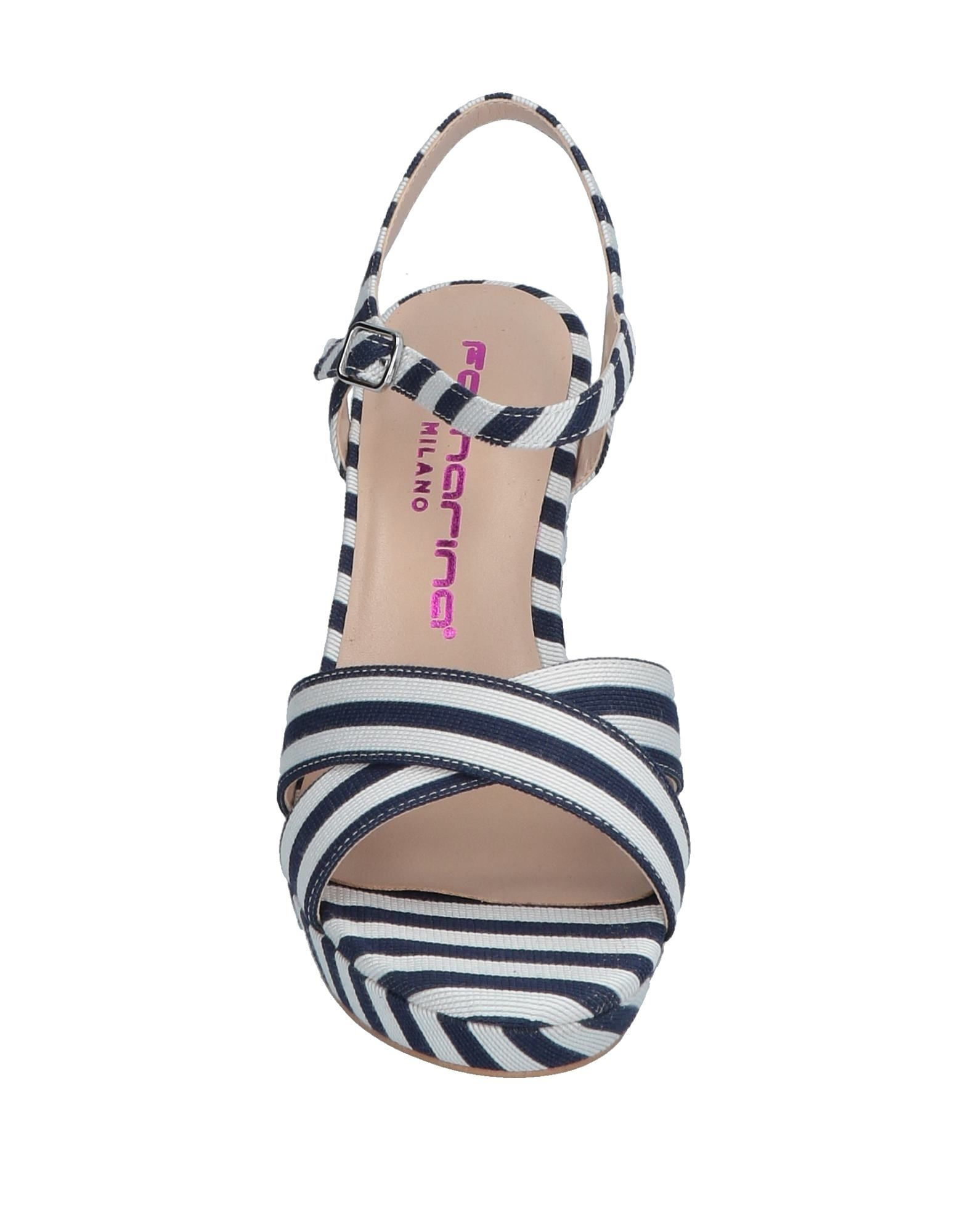 Fornarina Sandalen beliebte Damen 11564627NO Gute Qualität beliebte Sandalen Schuhe 22560e