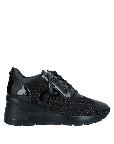 Sneakers Noir Geox Sneakers Geox Noir qxq4wORZt