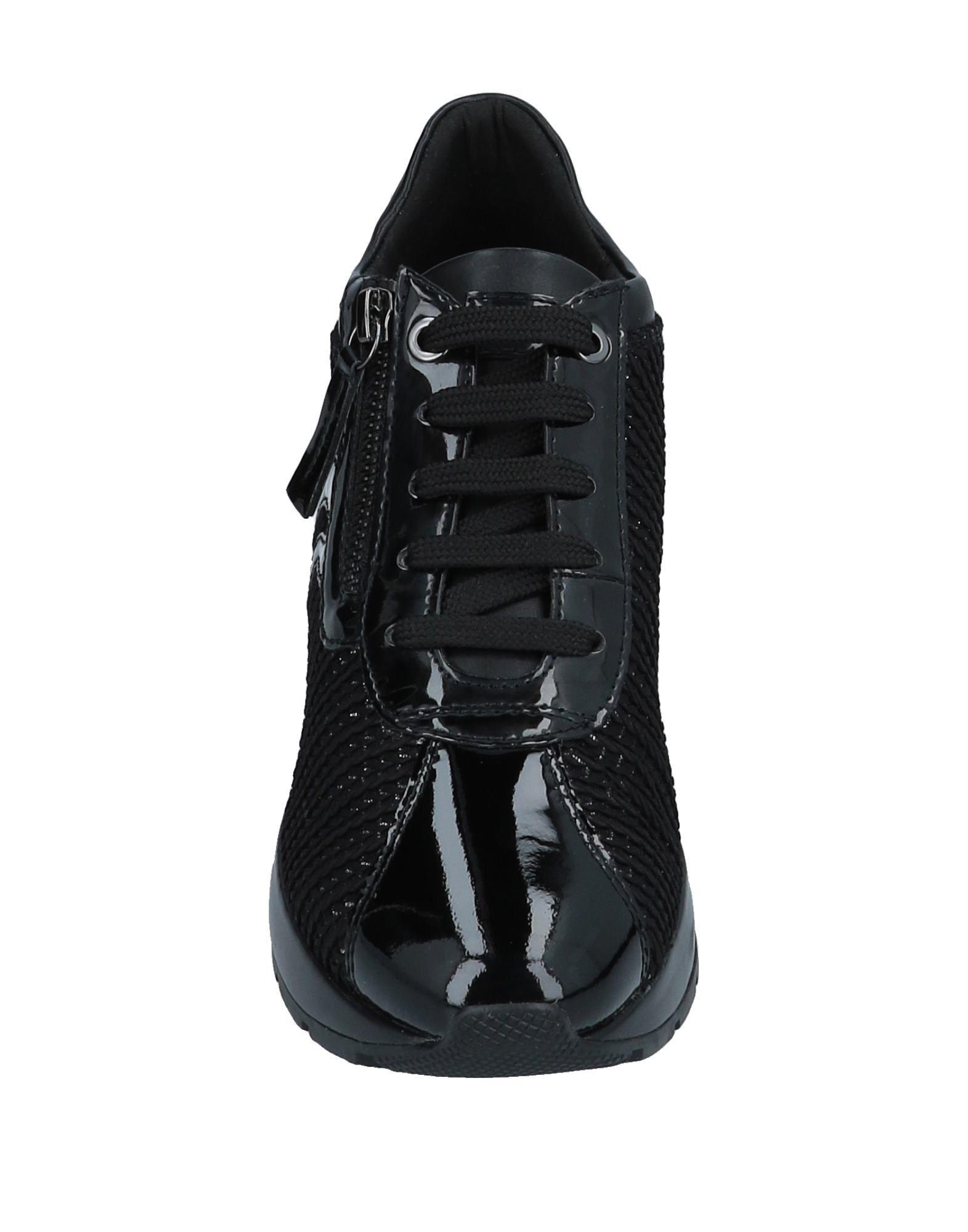 Stilvolle Schuhe billige Schuhe Stilvolle Geox Turnschuhes Damen 11564651FU 8aad5a