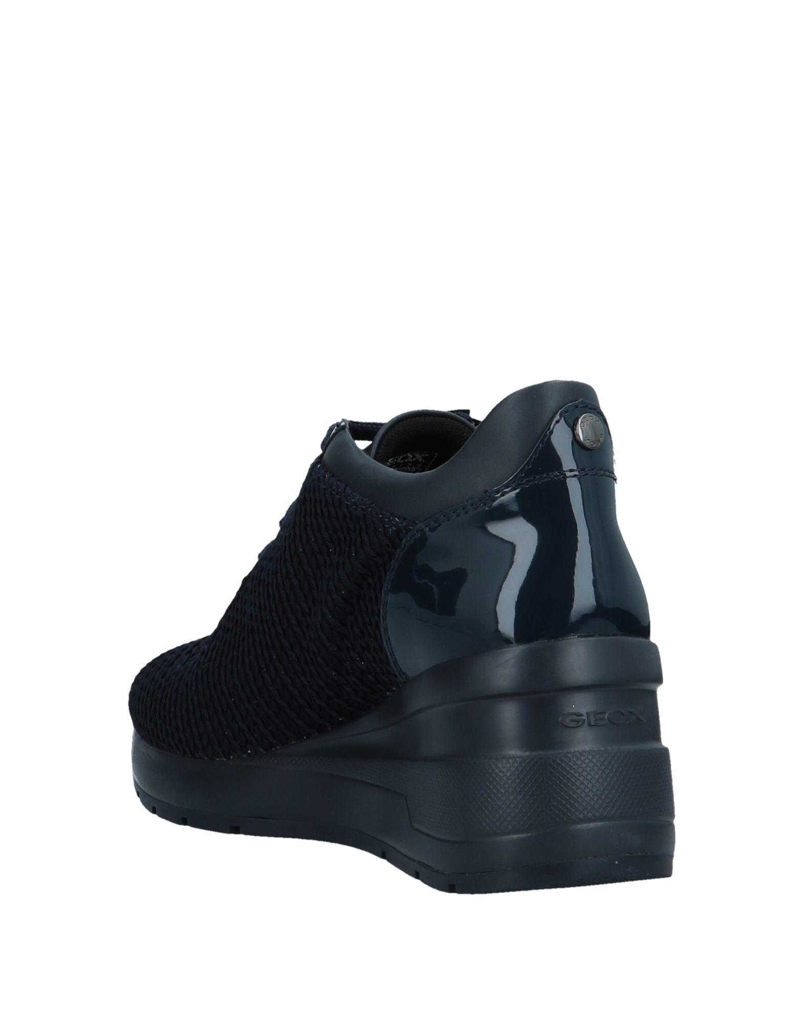 Geox Sneakers Damen  11564667XK 11564667XK  ca3422