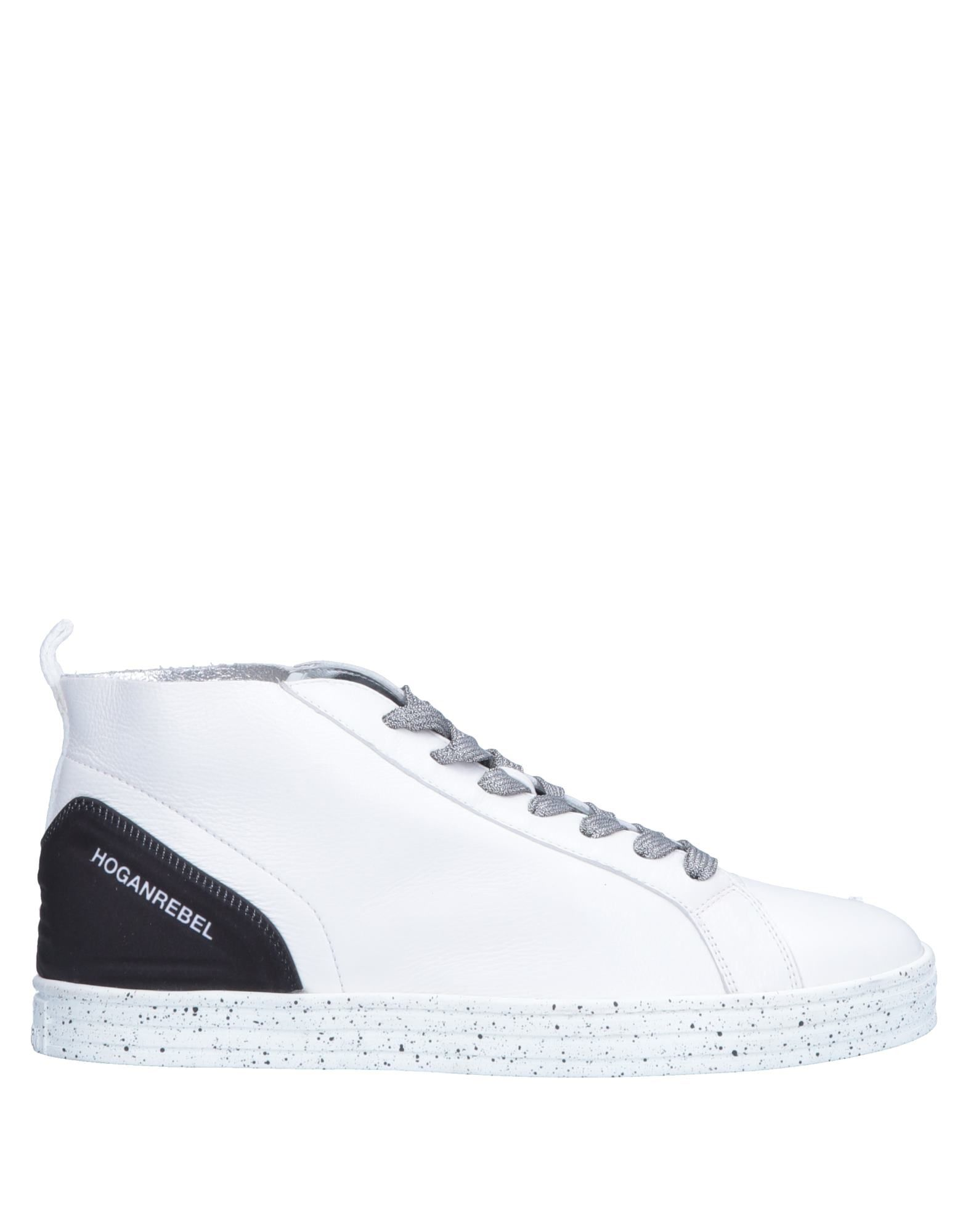 ccc677f264c9 Hogan Rebel Donna - 11564688VK Sneakers nryvvd2237-HOGAN REBEL - www ...