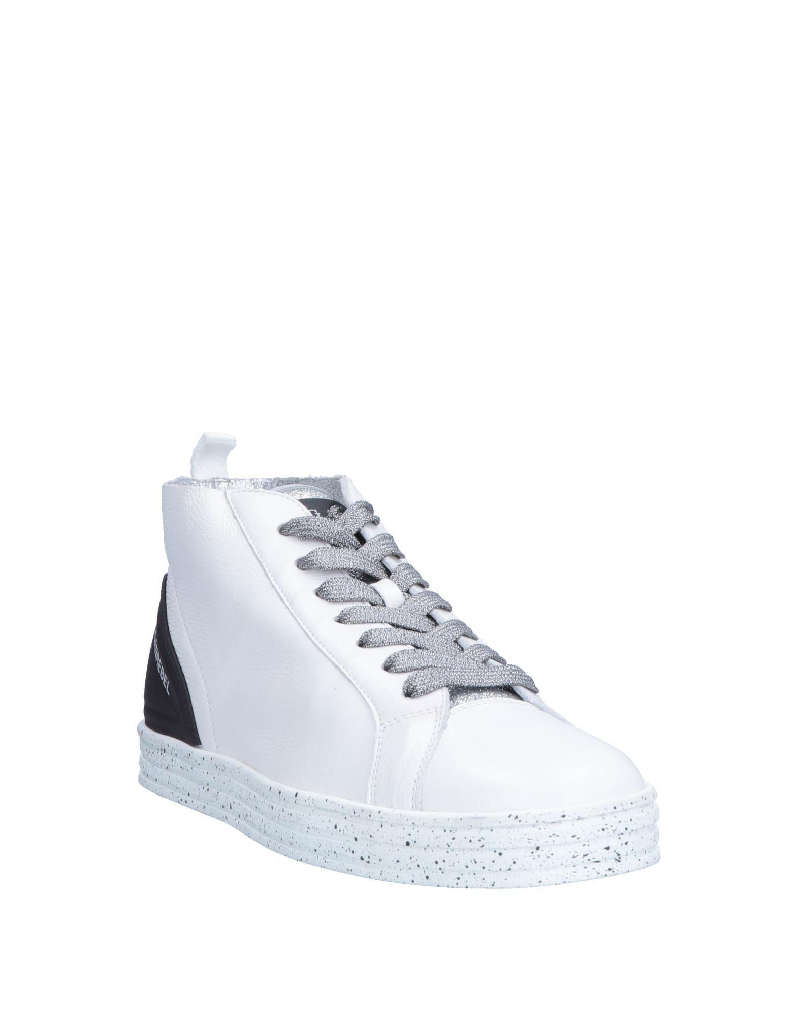 Stilvolle billige Schuhe Damen Hogan Rebel Sneakers Damen Schuhe  11564688VK cfd5e9