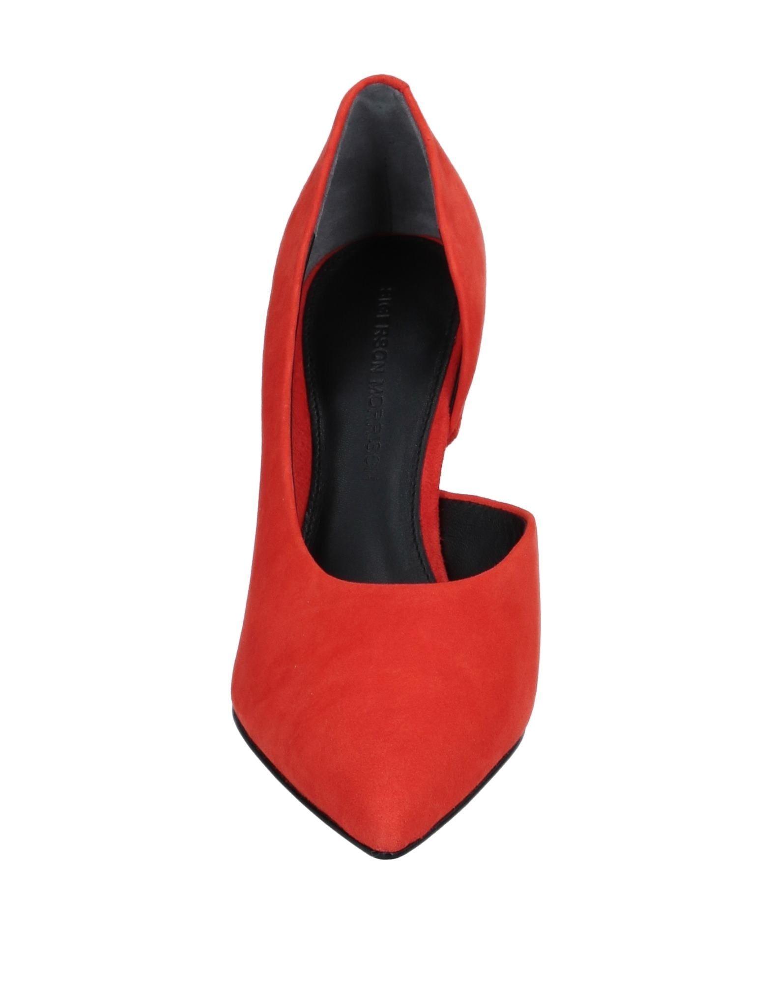 Stilvolle billige Schuhe Sigerson Morrison 11564705WD Pumps Damen  11564705WD Morrison 46da77