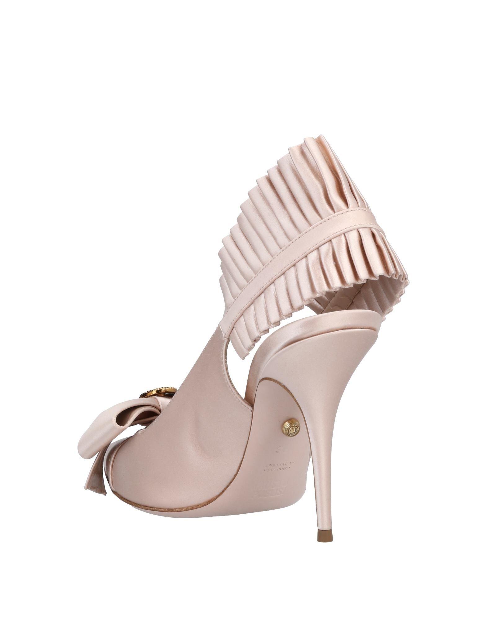 Rabatt Schuhe Fausto Puglisi  Pumps Damen  Puglisi 11564707FA 012f75