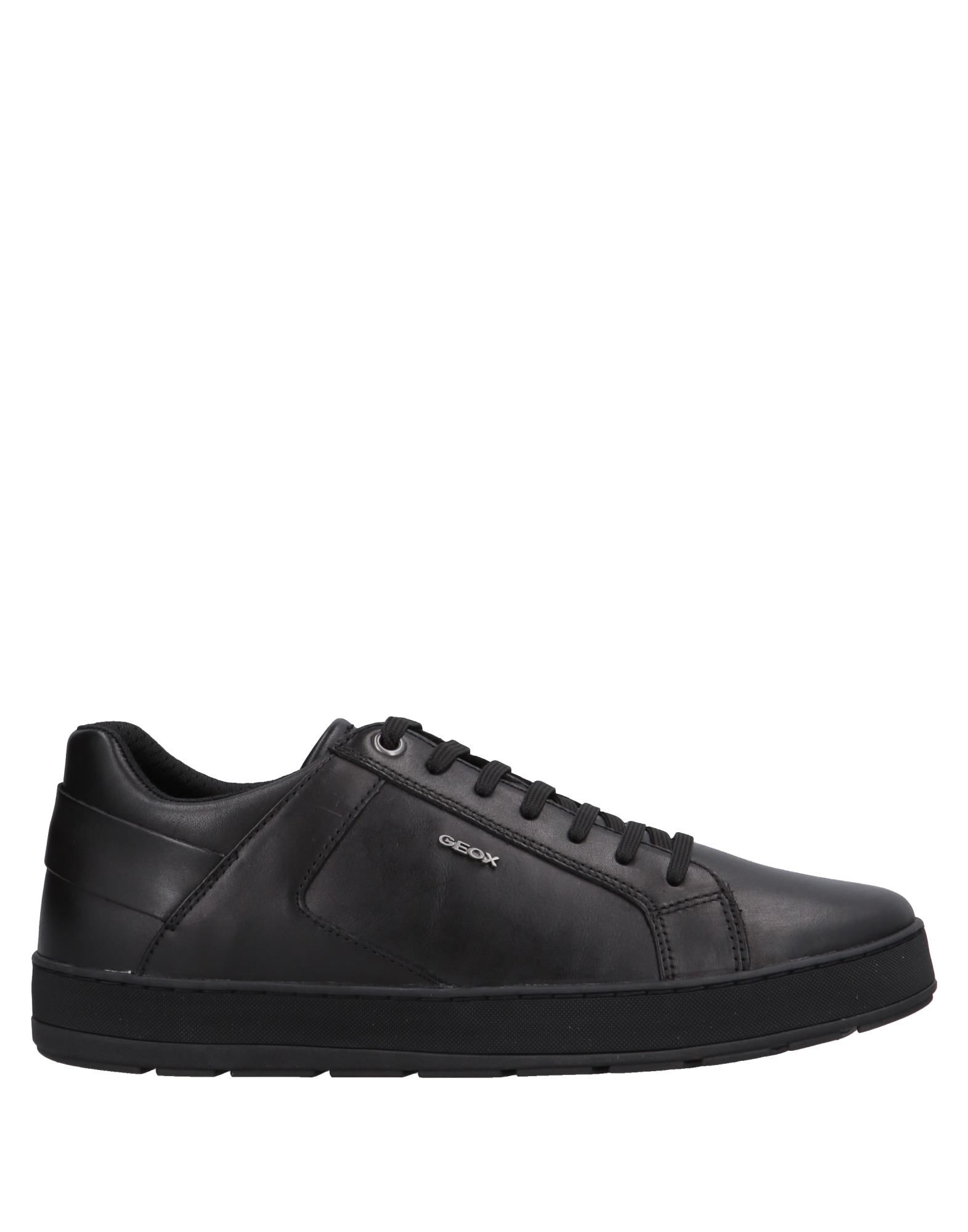 Geox on Sneakers - Men Geox Sneakers online on Geox  Canada - 11564726SS 9bf58b