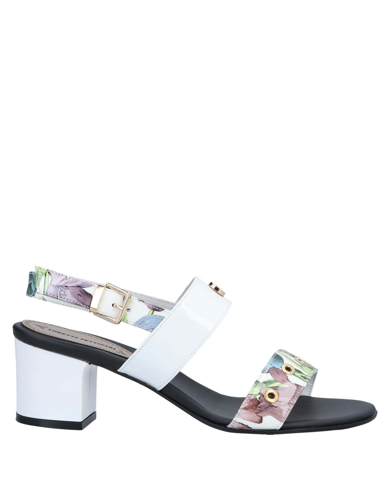 Loretta Pettinari Pettinari Sandals - Women Loretta Pettinari Pettinari Sandals online on  United Kingdom - 11564743FX 0e133a