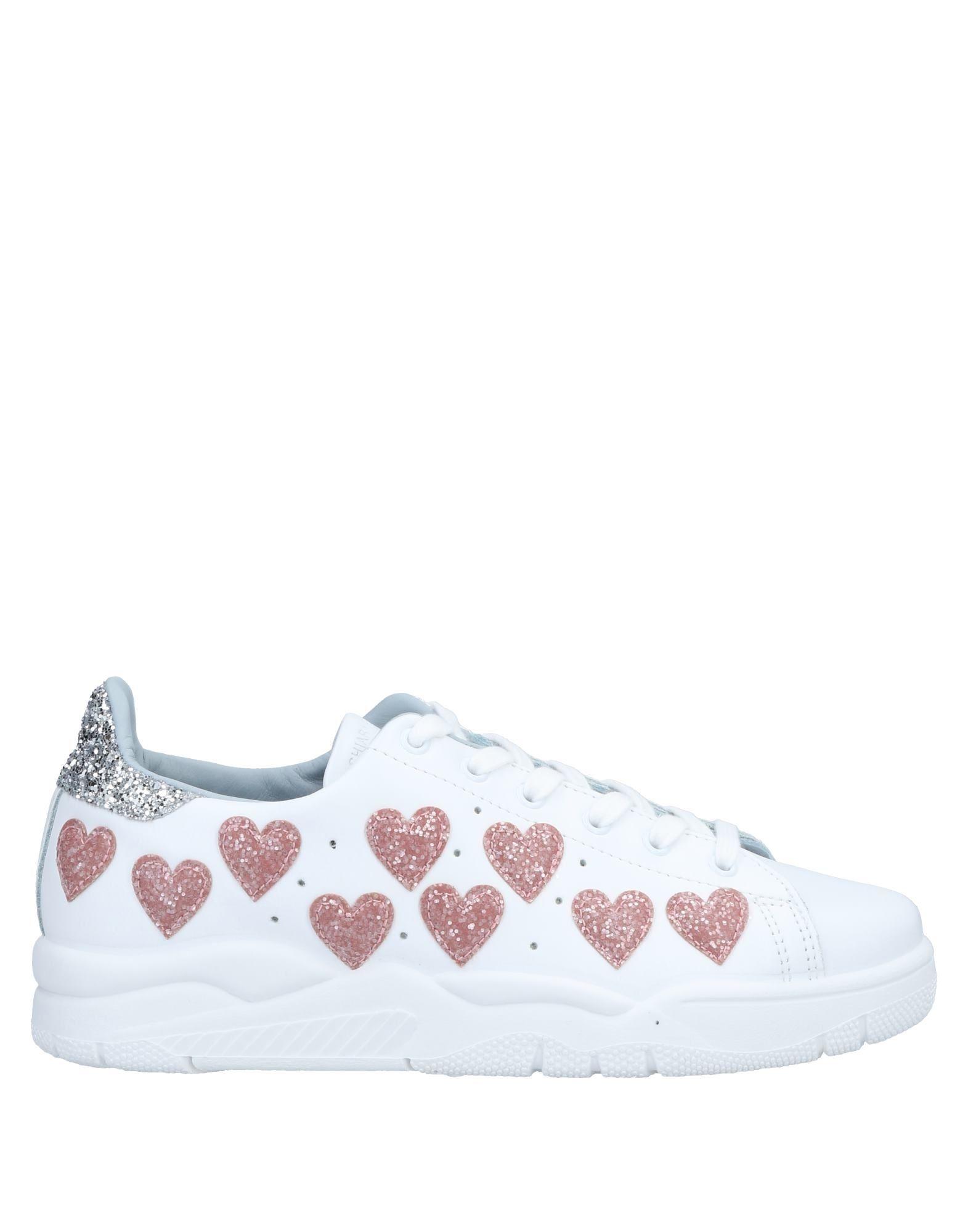 Chiara Ferragni Sneakers - Women Chiara Ferragni Sneakers - online on  Canada - Sneakers 11564750OG fea223