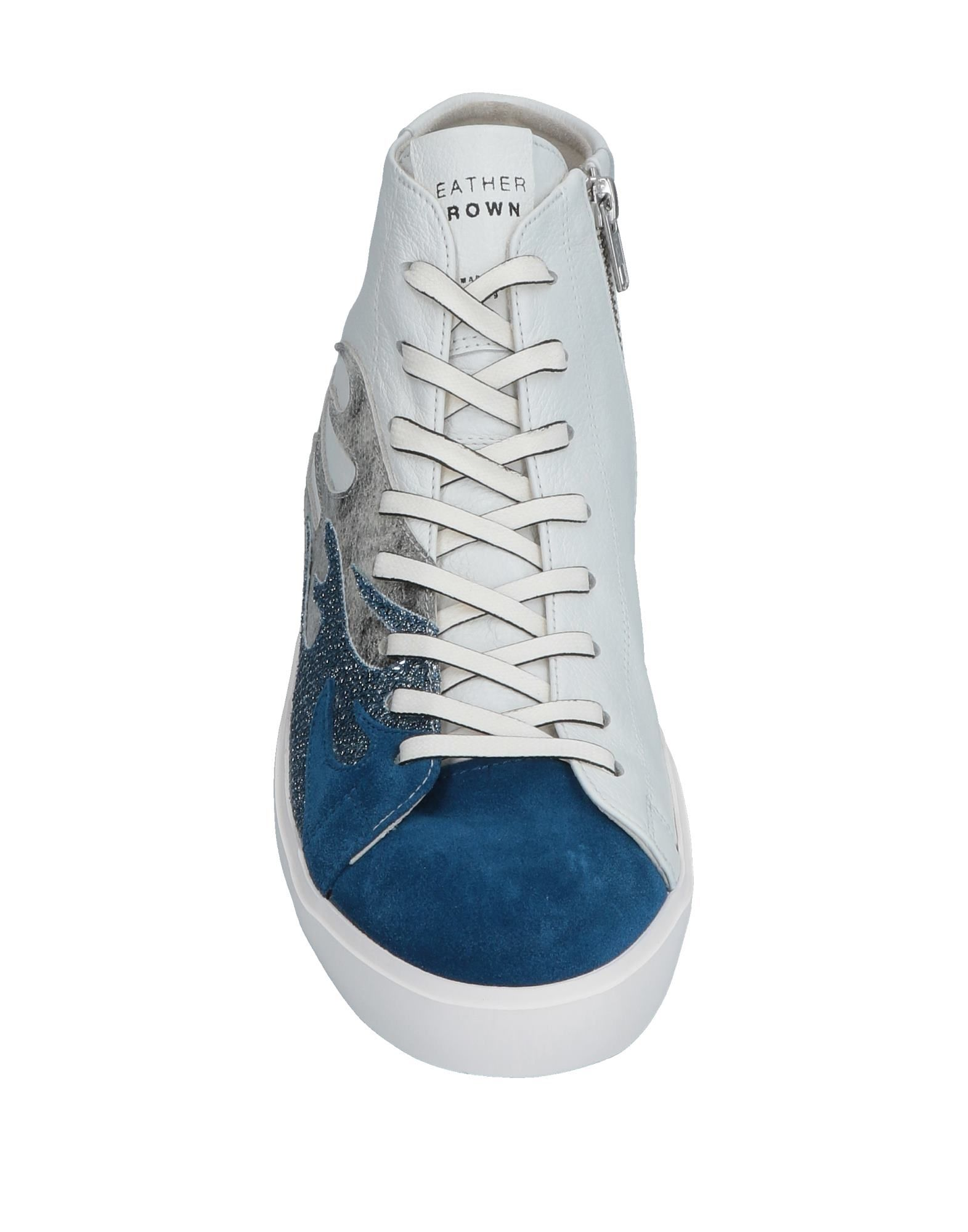 Leather Crown Sneakers - Men Leather Crown Sneakers online on on on  United Kingdom - 11564796SI ad5338
