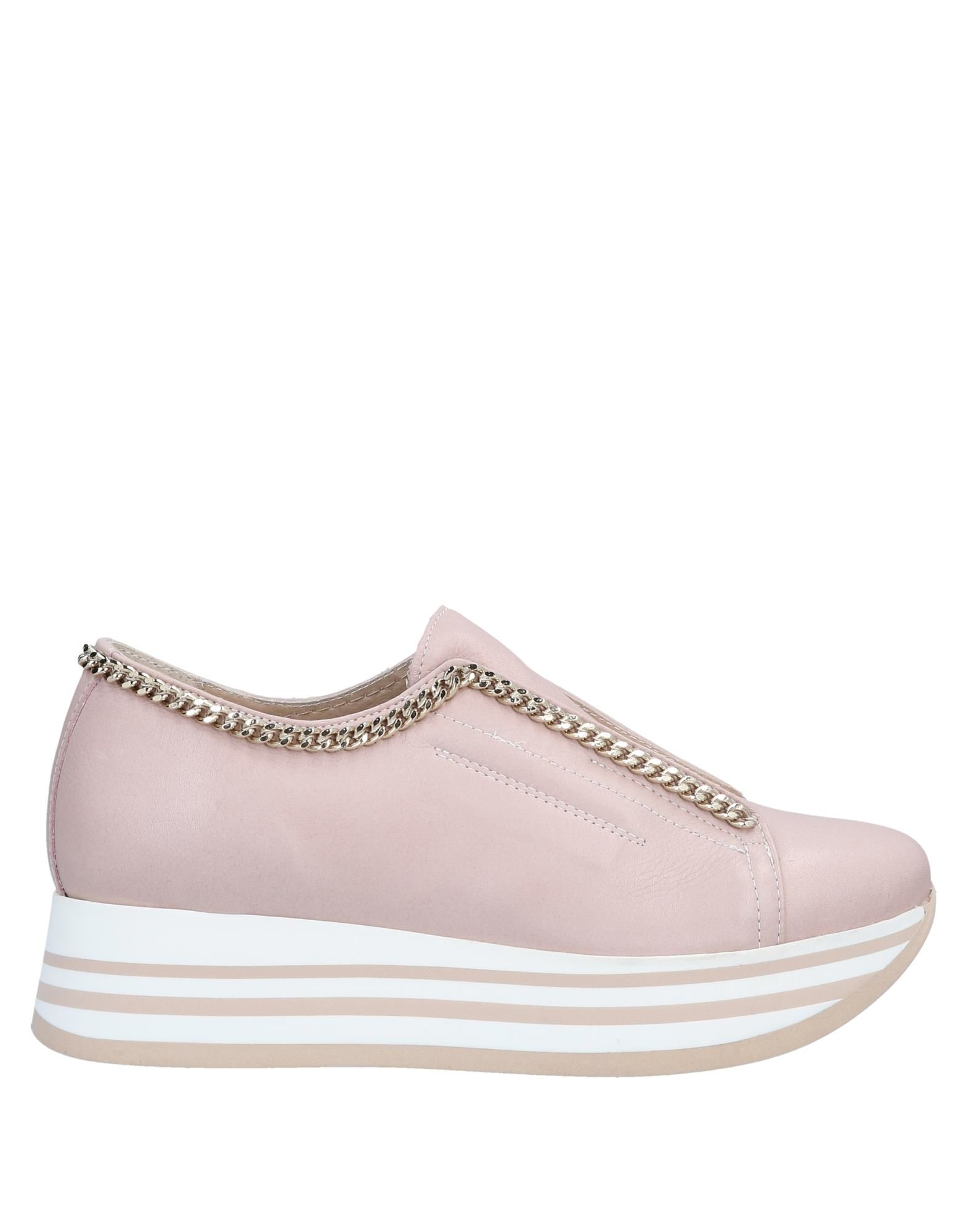 Loretta Pettinari Sneakers - Women Loretta  Pettinari Sneakers online on  Loretta United Kingdom - 11564809GJ 3d4ab0
