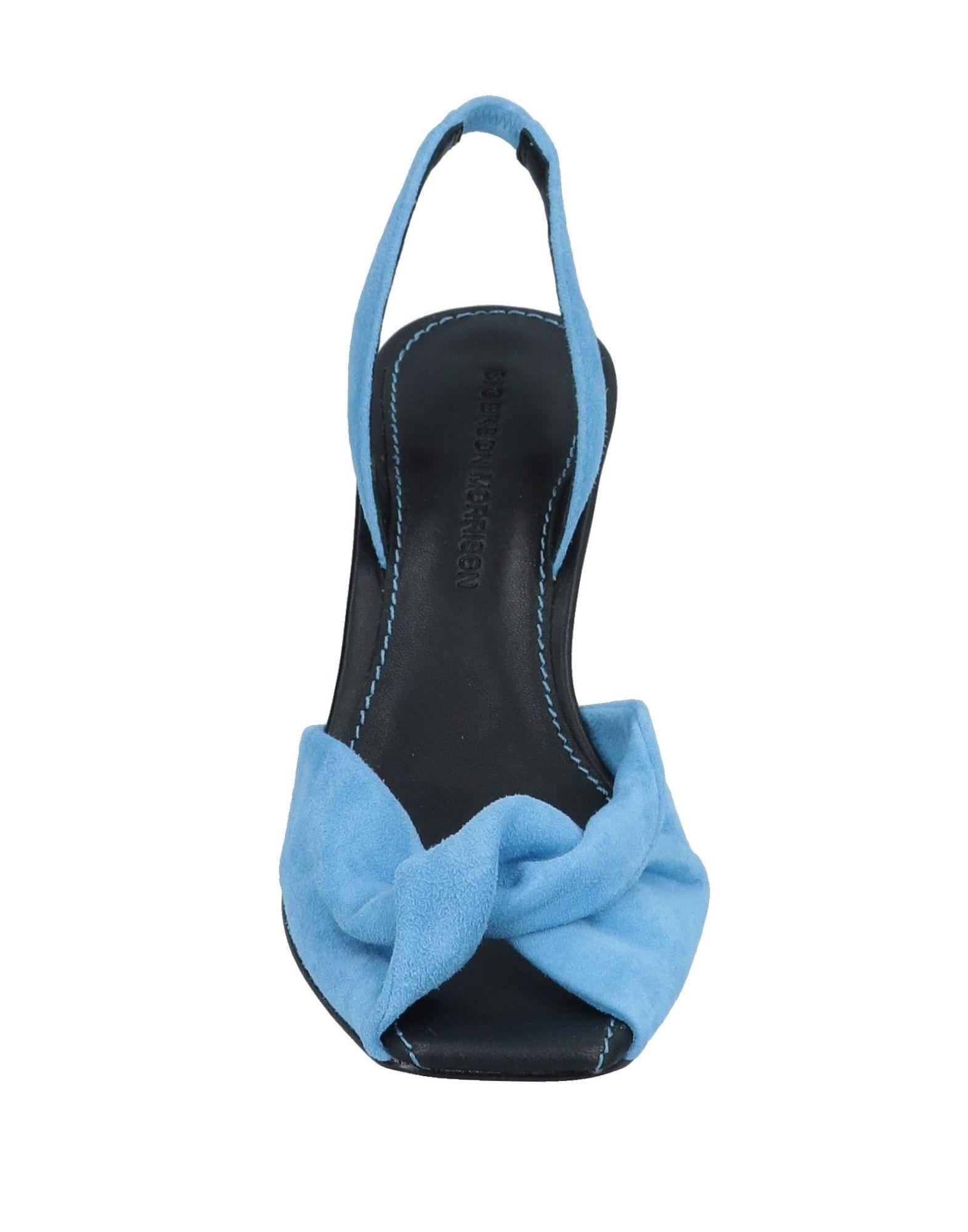 Stilvolle billige Schuhe Sigerson 11564853GQ Morrison Sandalen Damen  11564853GQ Sigerson af1106