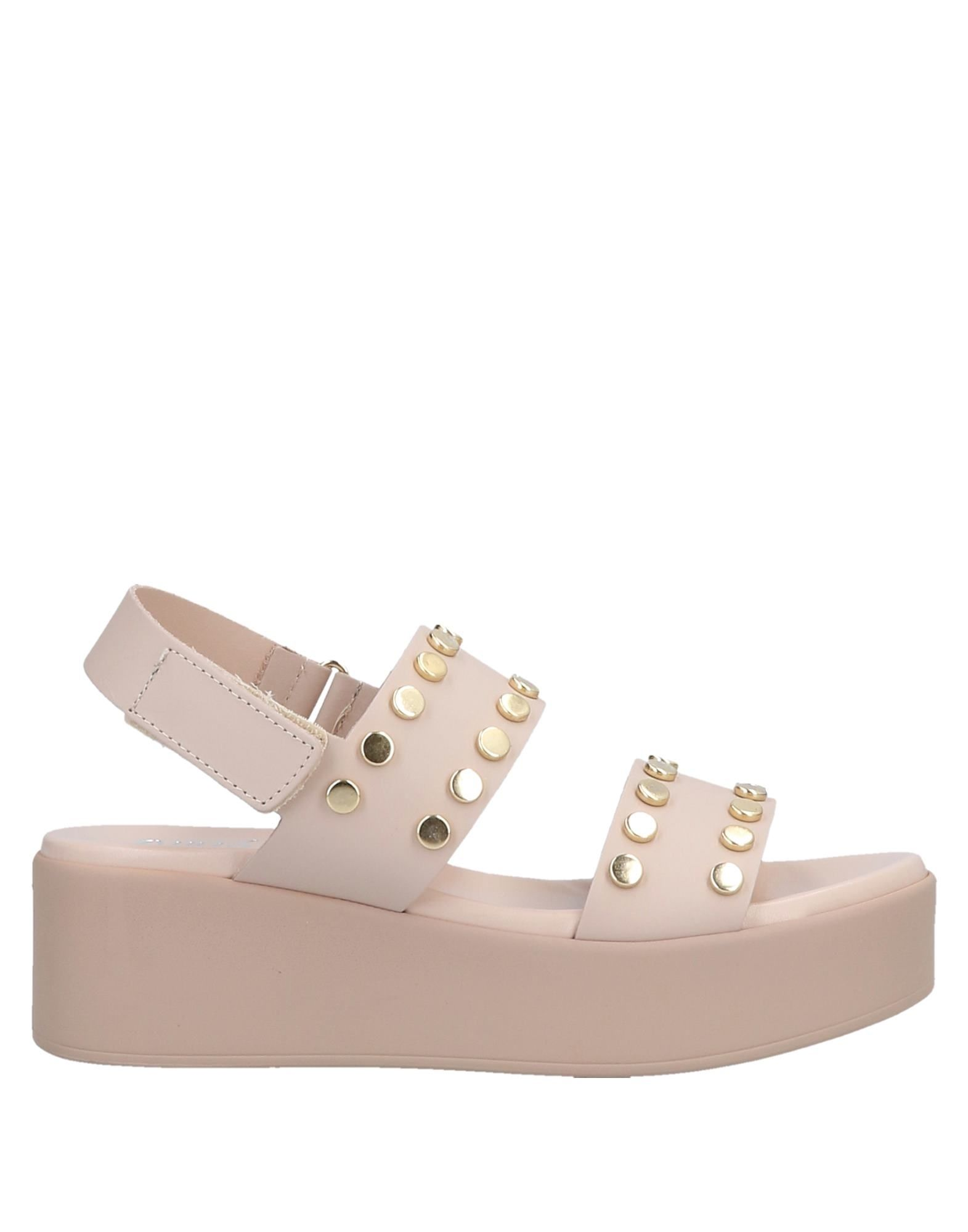 Ovye' By Cristina Lucchi Sandals Ovye' - Women Ovye' Sandals By Cristina Lucchi Sandals online on  United Kingdom - 11564865NS 6afc9e