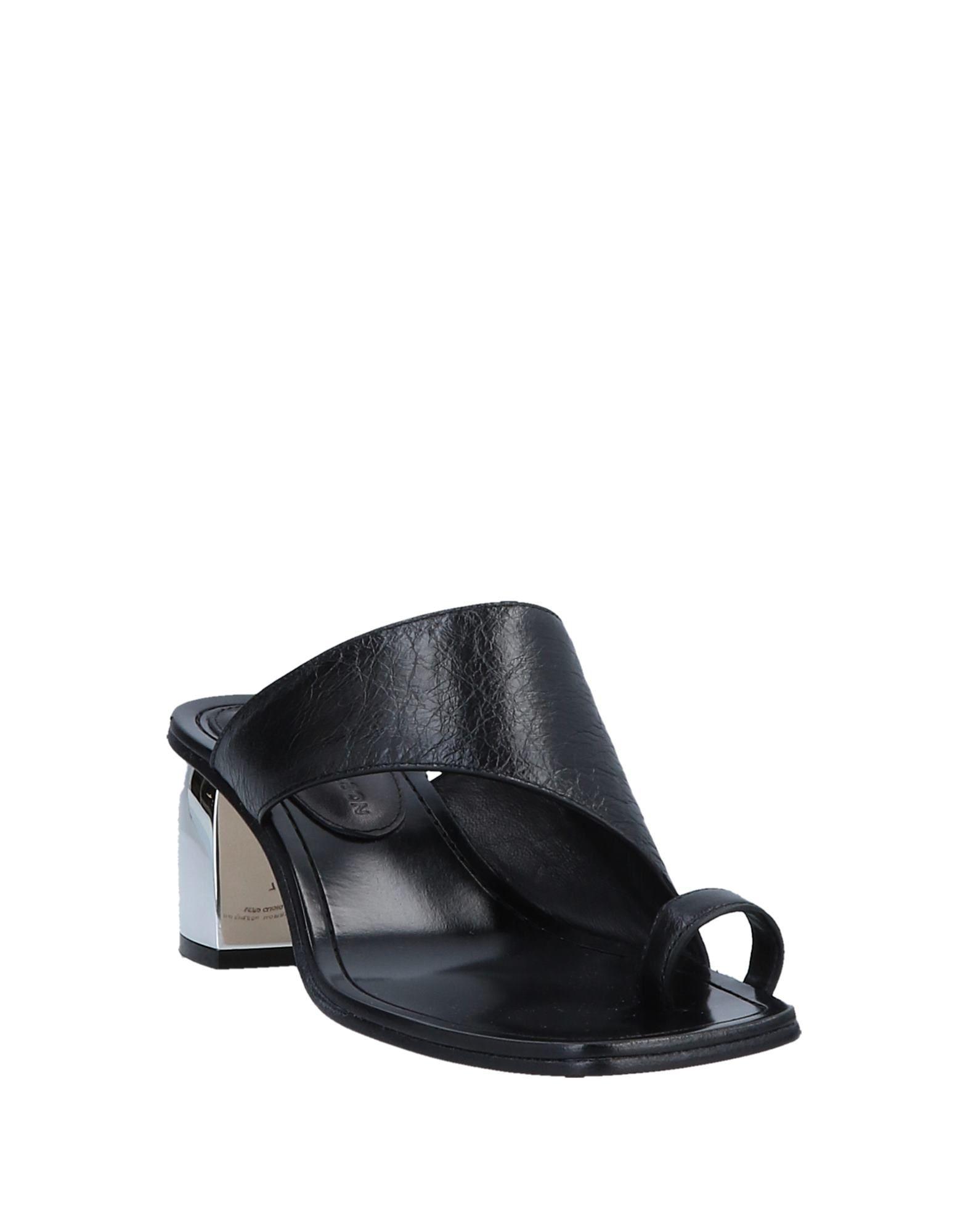 Stilvolle billige Schuhe  Sigerson Morrison Dianetten Damen  Schuhe 11564867FS 6ace93