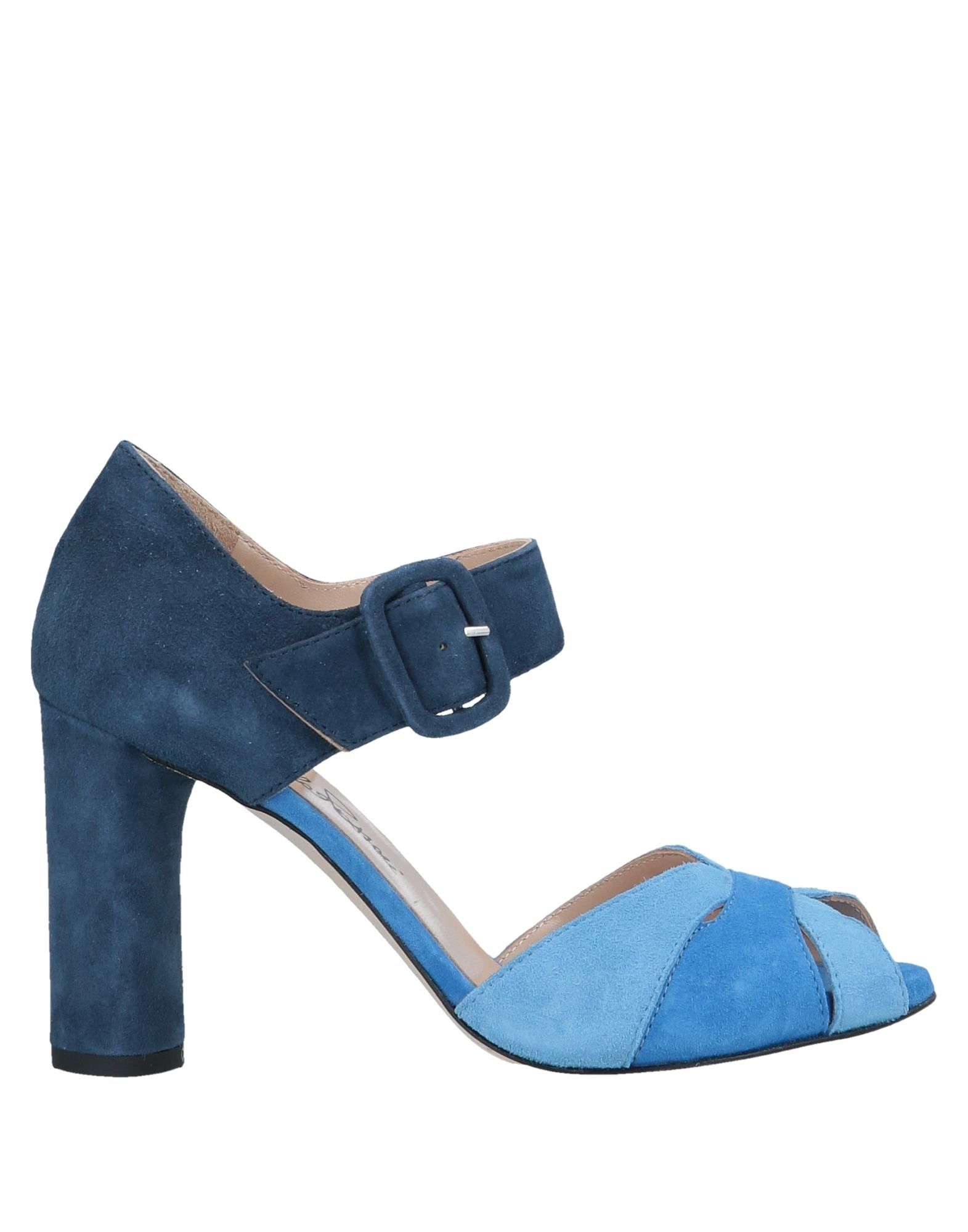 Stilvolle billige Sandalen Schuhe Emanuela Passeri Sandalen billige Damen  11564877RS 945944