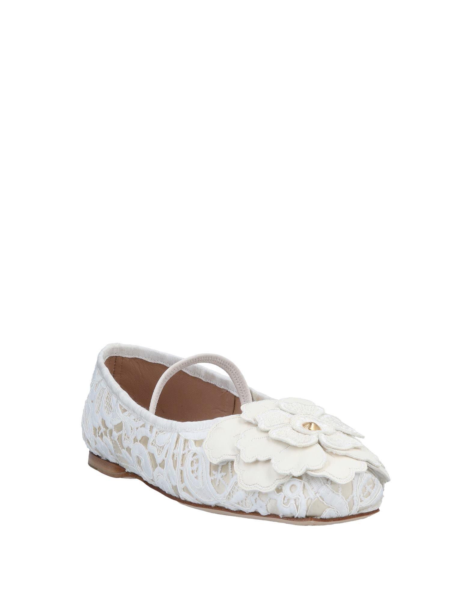 Fausto Puglisi Ballerinas Damen 11564888EGGünstige Schuhe gut aussehende Schuhe 11564888EGGünstige 6e3ed2