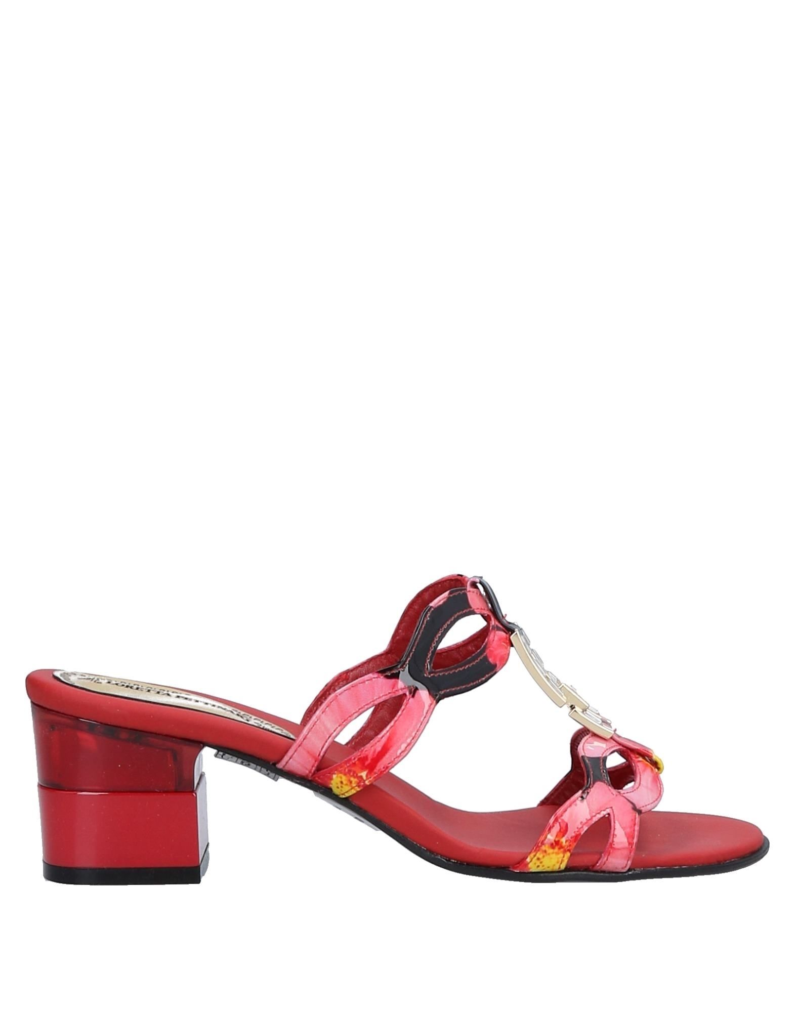 Loretta Pettinari Women Sandals - Women Pettinari Loretta Pettinari Sandals online on  United Kingdom - 11564948QK f16aeb