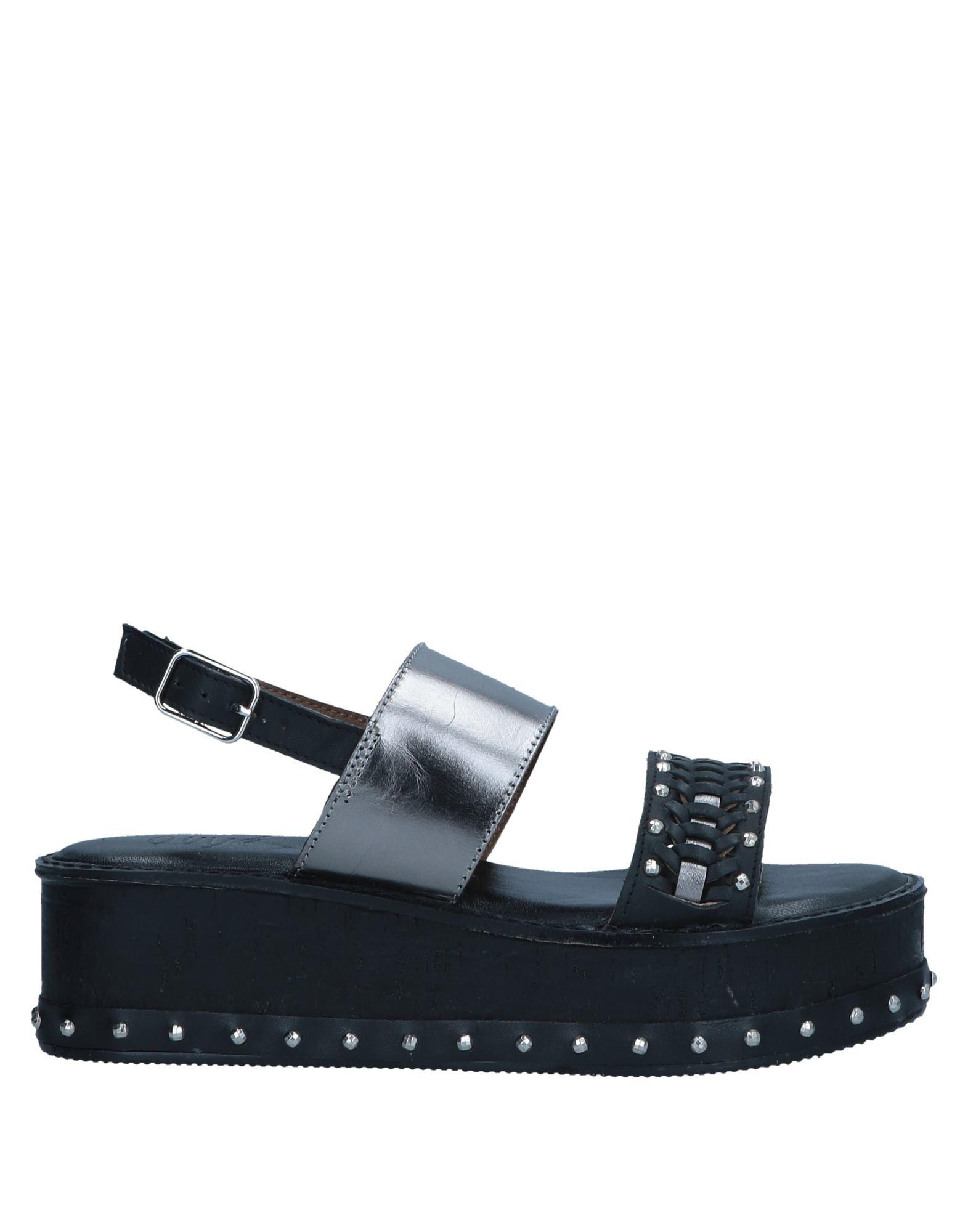 Ovye' Damen By Cristina Lucchi Sandalen Damen Ovye'  11564959XK Gute Qualität beliebte Schuhe 5a25a4