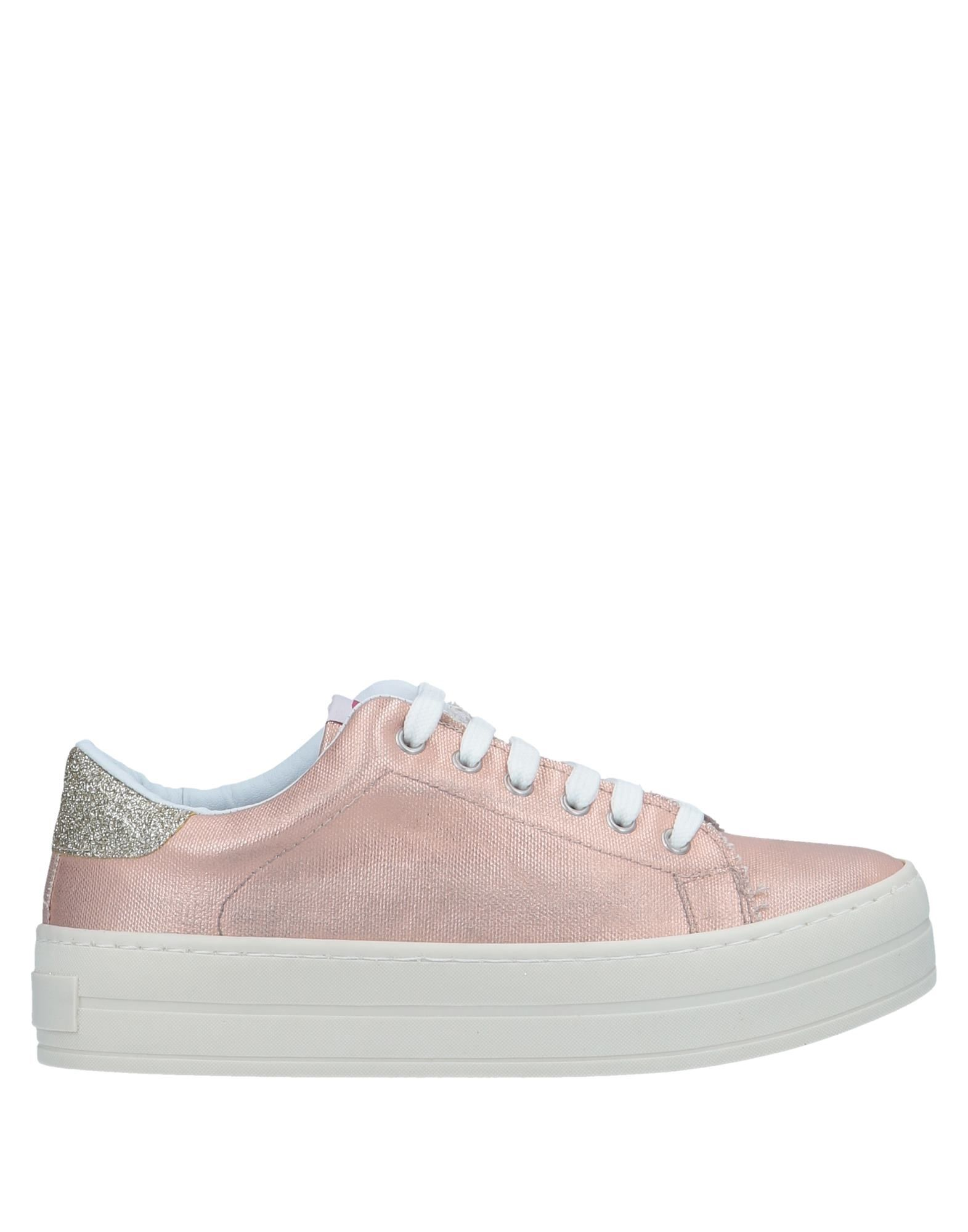 Sneakers Fornarina Donna e - 11564966WU Scarpe comode e Donna distintive f46e0c