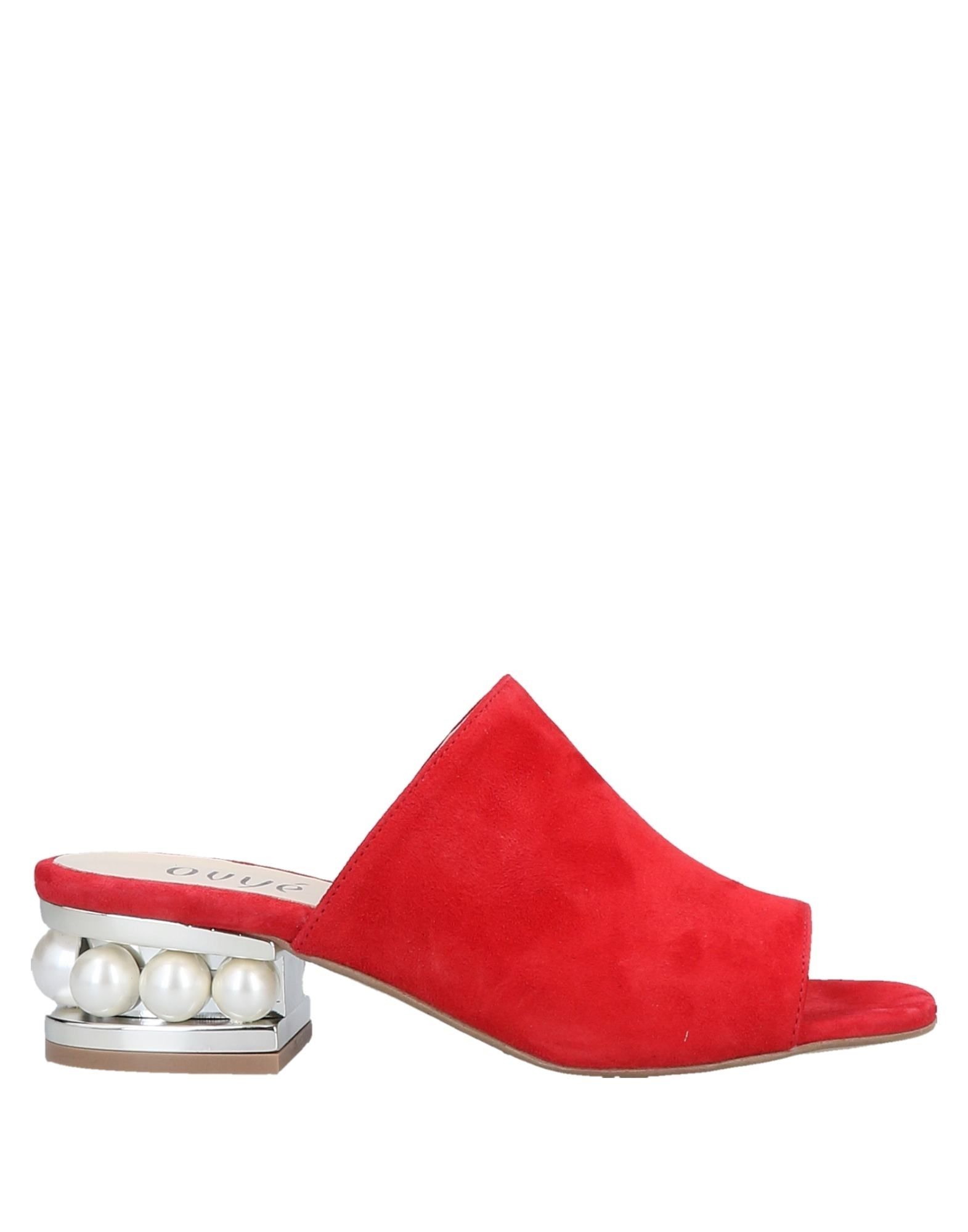 Ovye' By Cristina Lucchi By Sandals - Women Ovye' By Lucchi Cristina Lucchi Sandals online on  Australia - 11564967FN 82d6d8