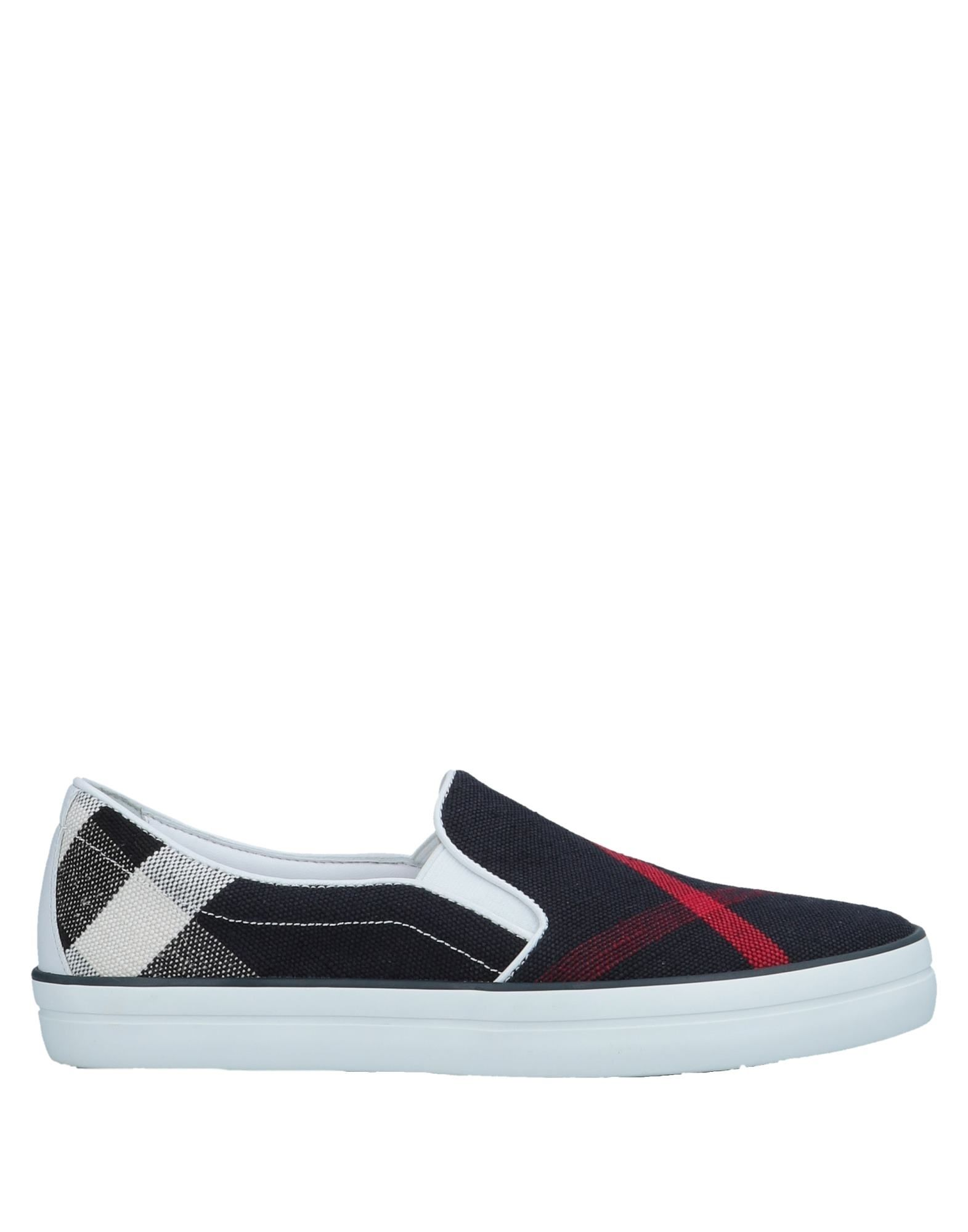 Burberry Sneakers - Women Burberry Sneakers online 11564978SS on  Australia - 11564978SS online af97f7