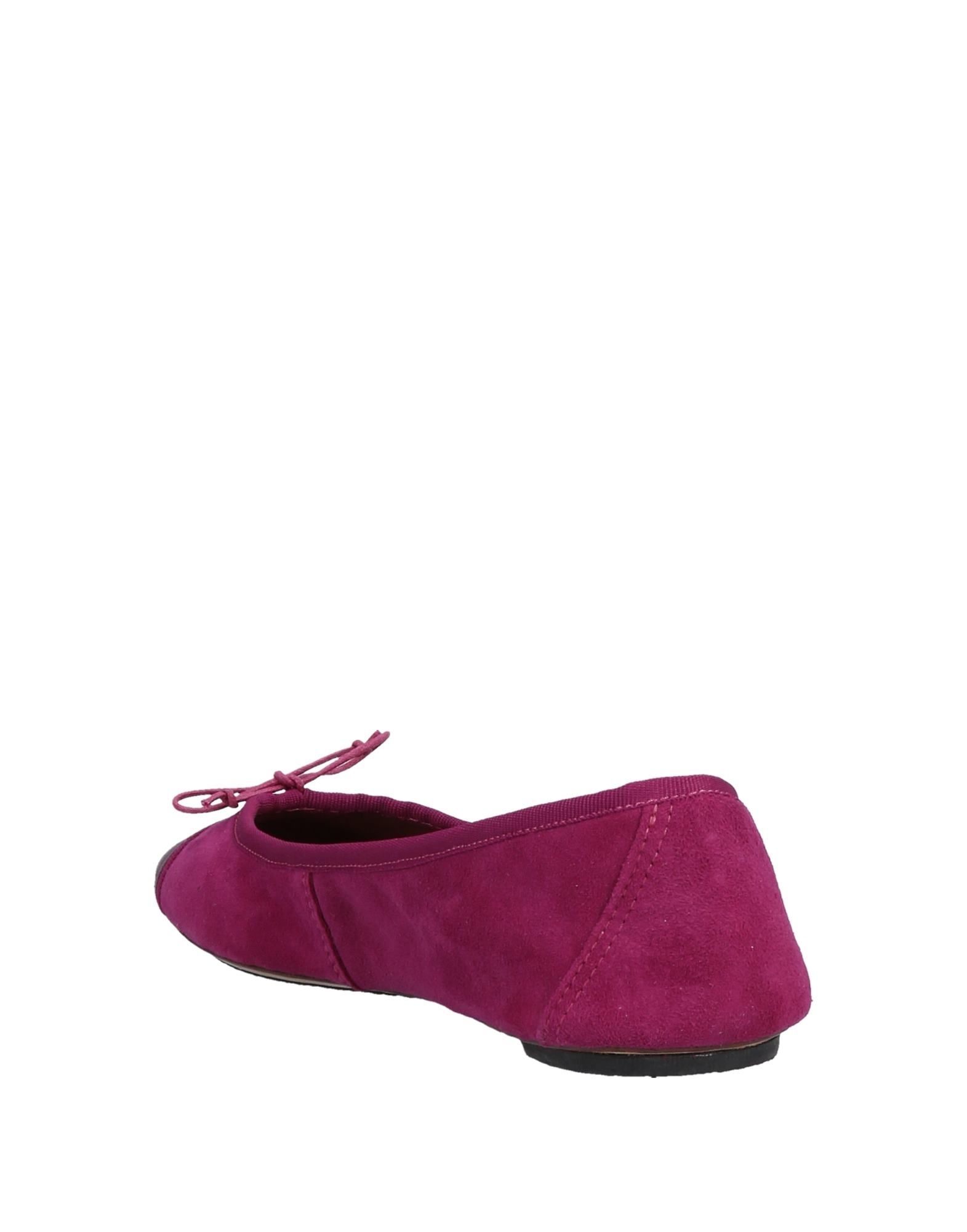 Gielle Gielle Gielle Ballerinas Damen 11564981OX Gute Qualität beliebte Schuhe 36becf