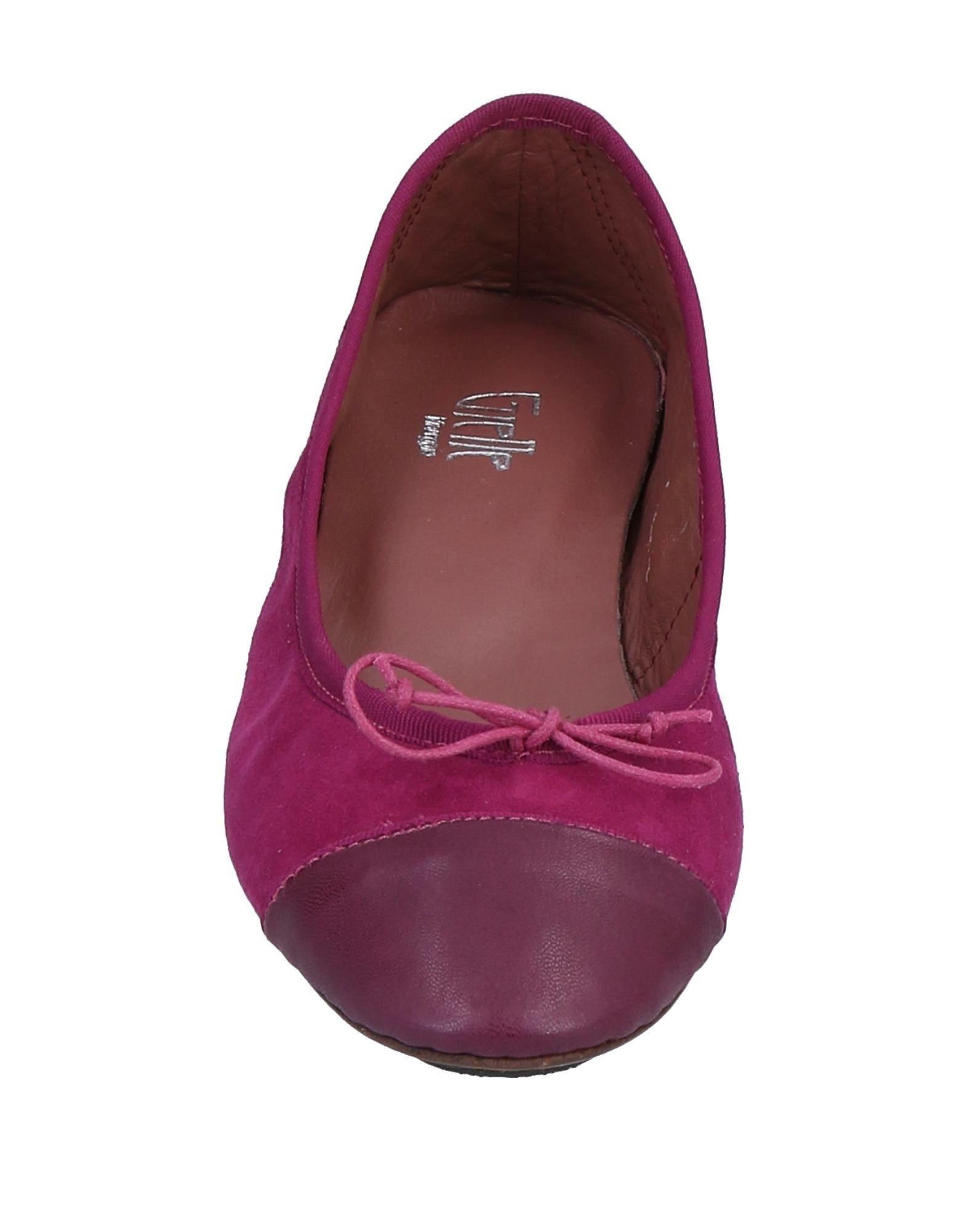 Gielle Ballerinas Damen Qualität 11564981OX Gute Qualität Damen beliebte Schuhe 5ad486