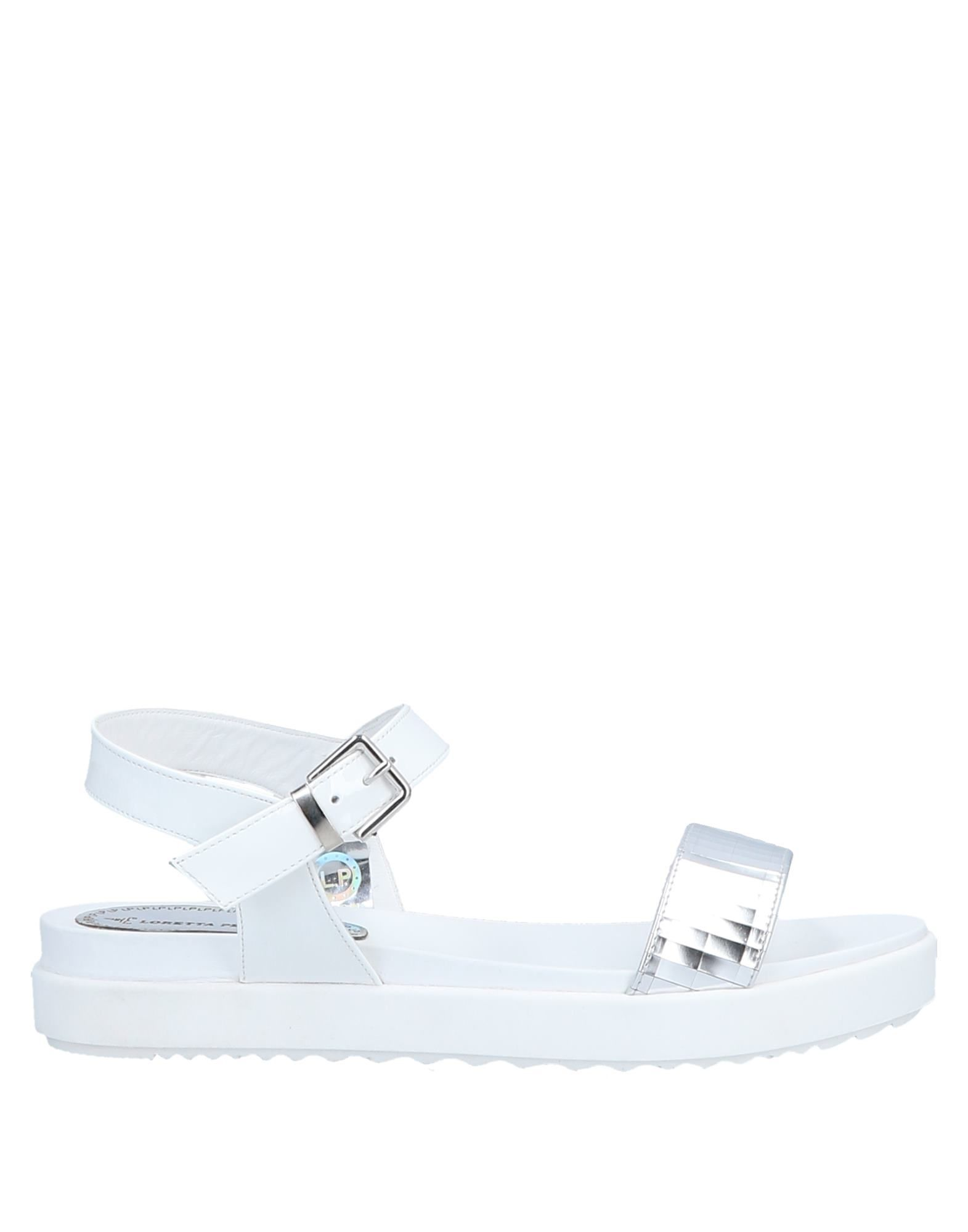 Loretta Pettinari Sandals - Women Loretta Pettinari Sandals  online on  Sandals United Kingdom - 11564984IO 04ae37