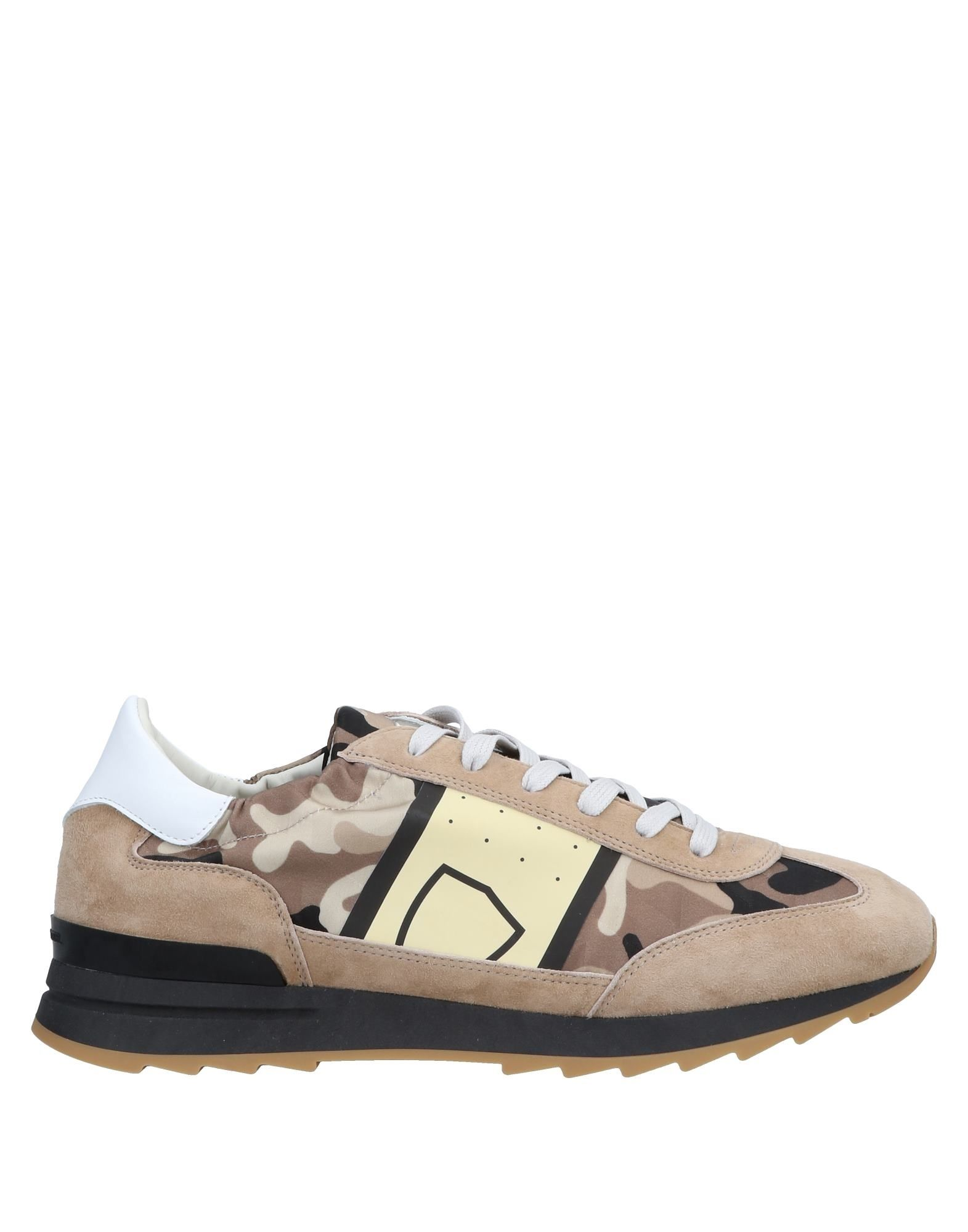 Philippe Model Model Sneakers - Men Philippe Model Model Sneakers online on  United Kingdom - 11564992MC 6e078b