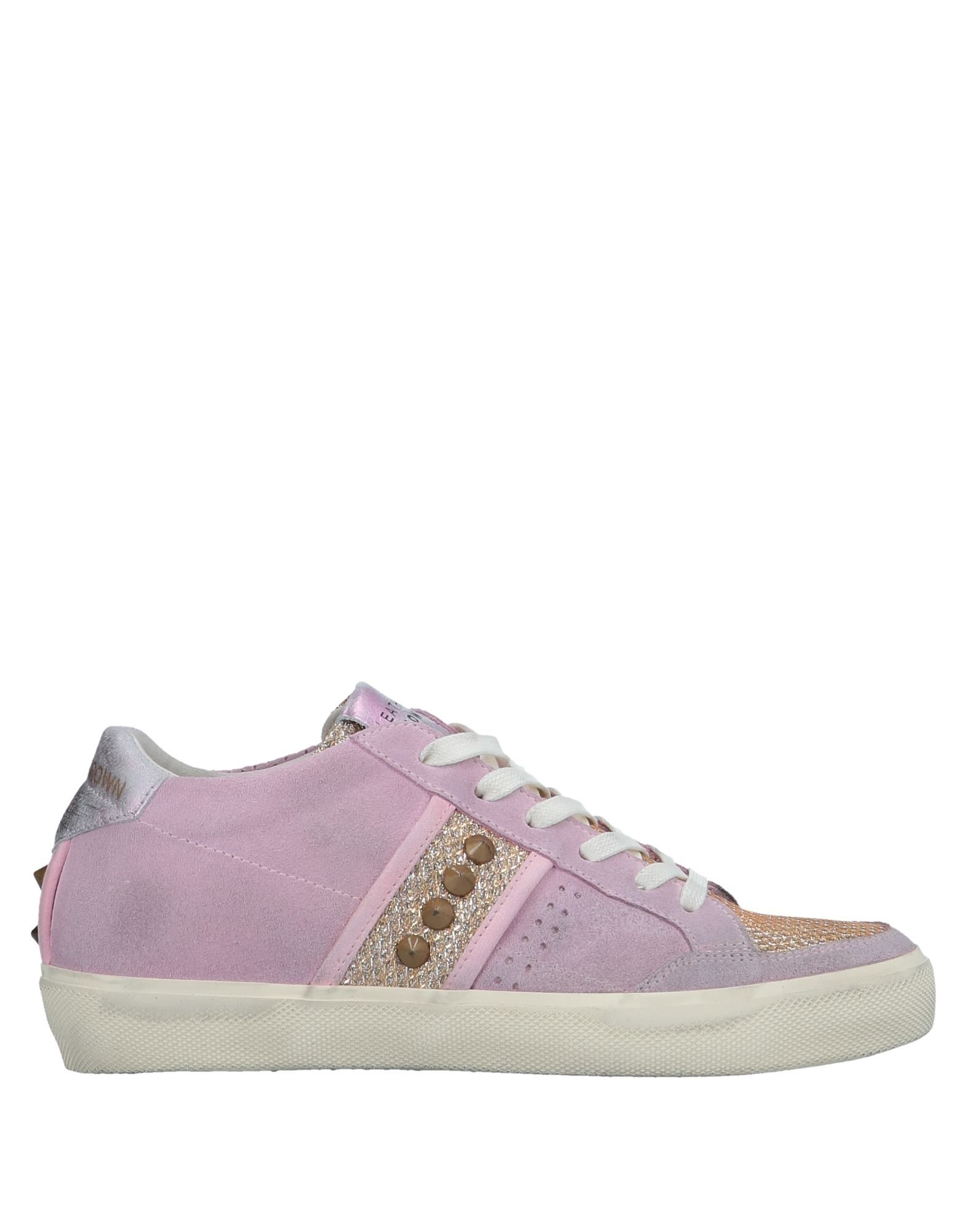 Leather Crown Sneakers - Women Leather Crown Sneakers online on 11565003BD  United Kingdom - 11565003BD on 2123b9