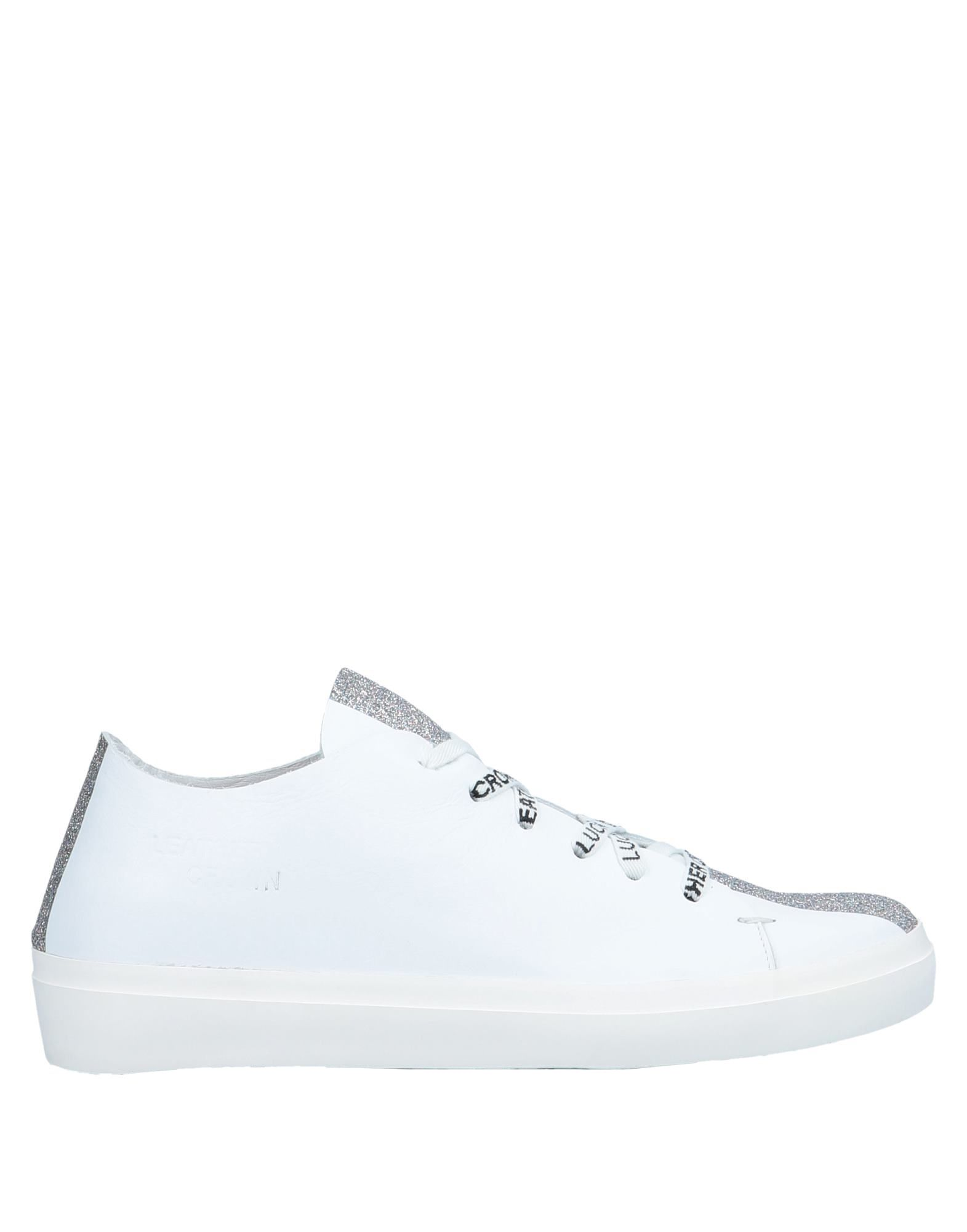 Leather on Crown Sneakers - Women Leather Crown Sneakers online on Leather  Canada - 11565053VD 653bcb