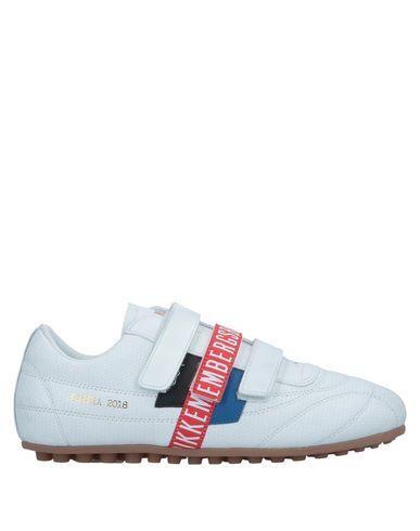 08f384dc57 BIKKEMBERGS Sneakers - Scarpe | YOOX.COM