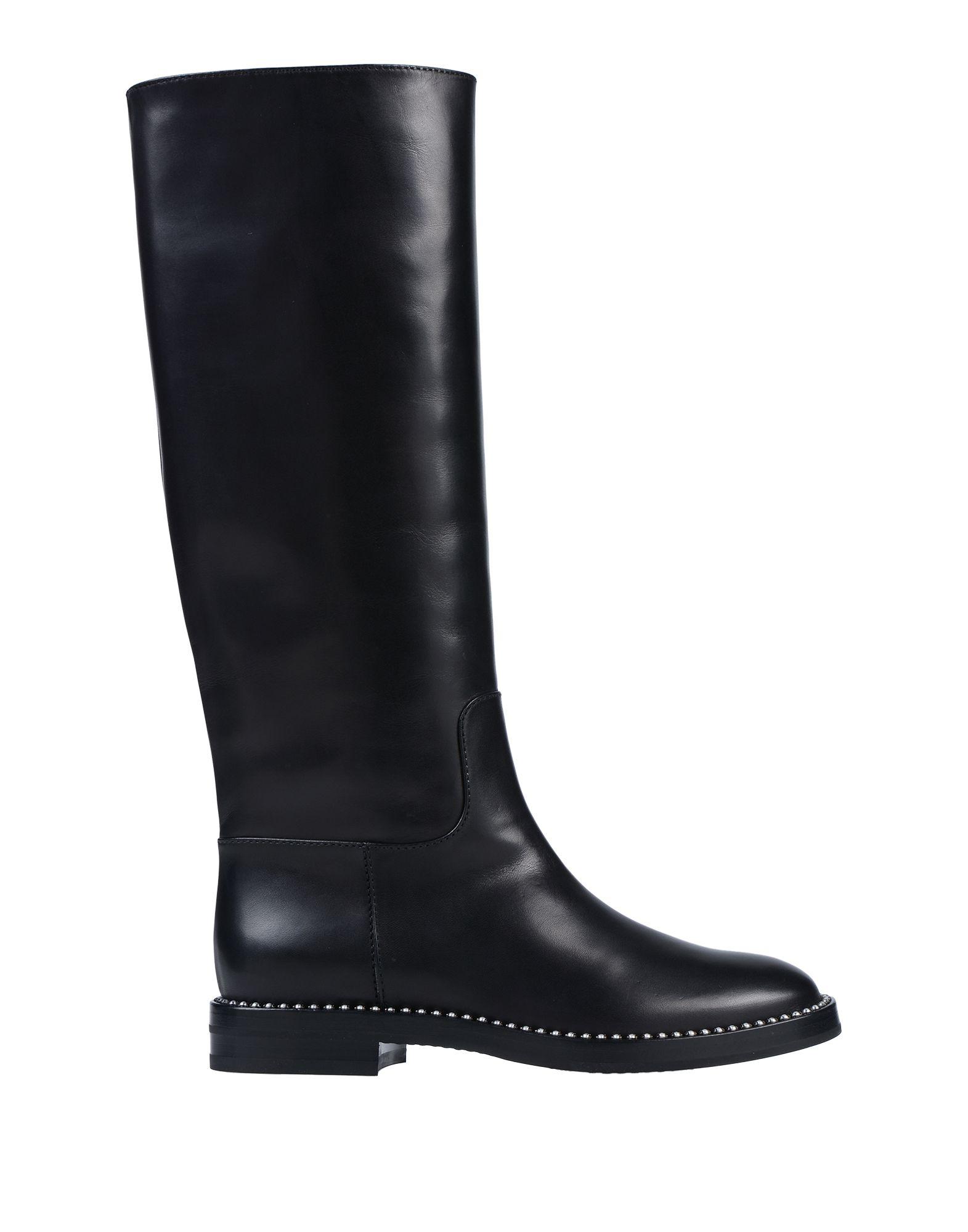 Casadei Boots - Women Casadei Boots online on on on  United Kingdom - 11565103HN e54dd9