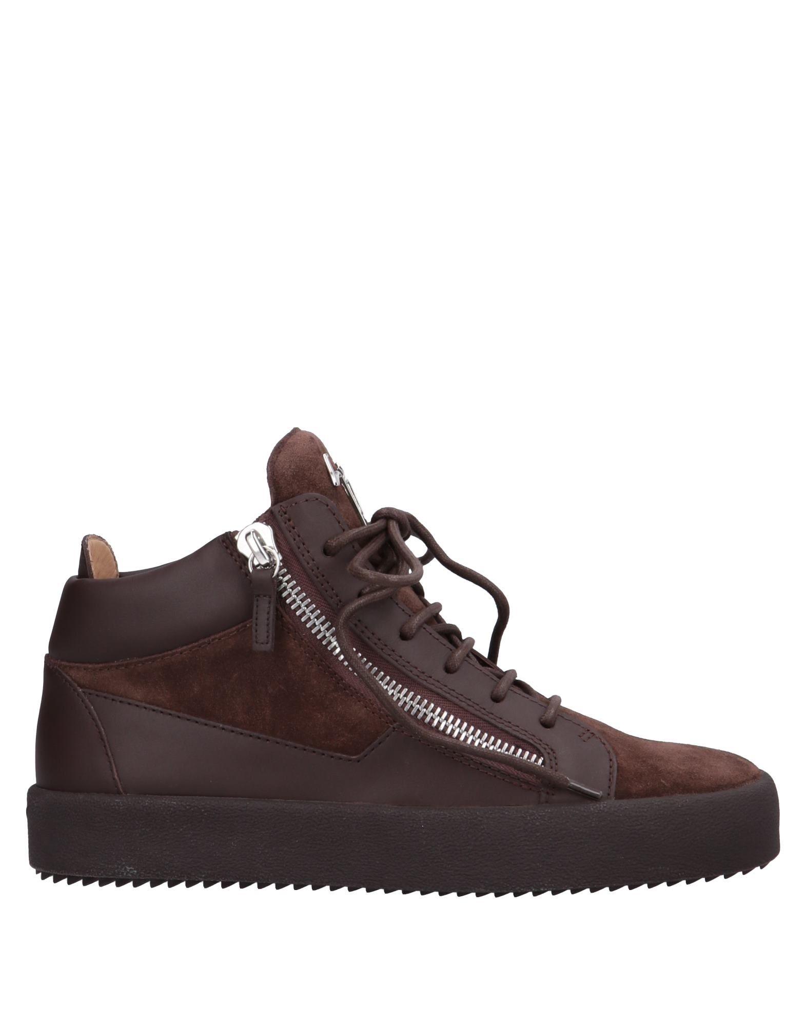 Sneakers Giuseppe Zanotti Uomo - 11565112SD