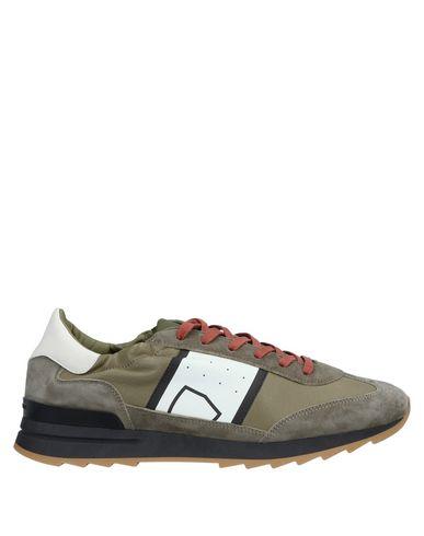 2358e9f9a9 PHILIPPE MODEL Sneakers - Scarpe | YOOX.COM