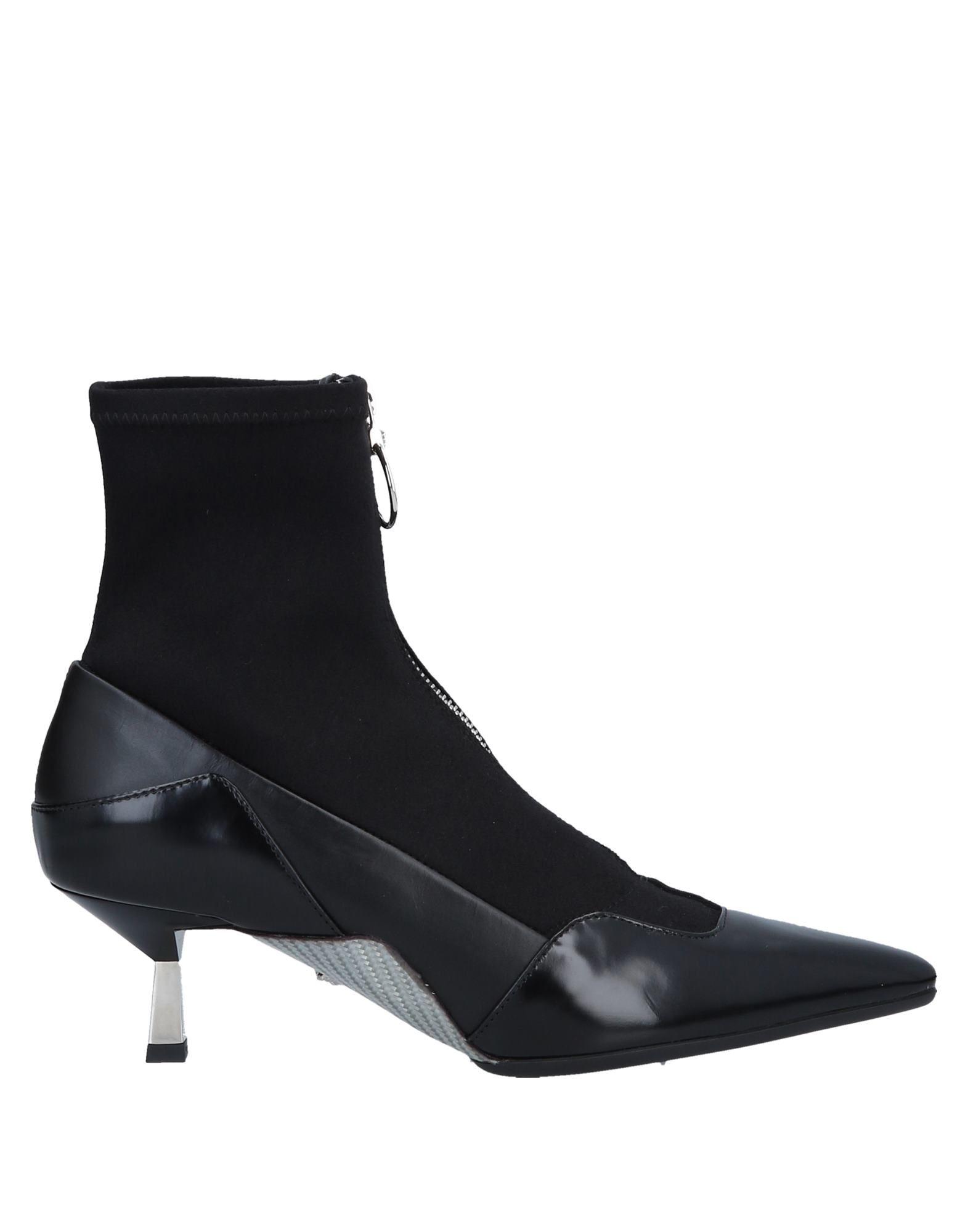 Versace Ankle Boot - Women Versace  Ankle Boots online on  Versace Australia - 11565142VP 0cc932
