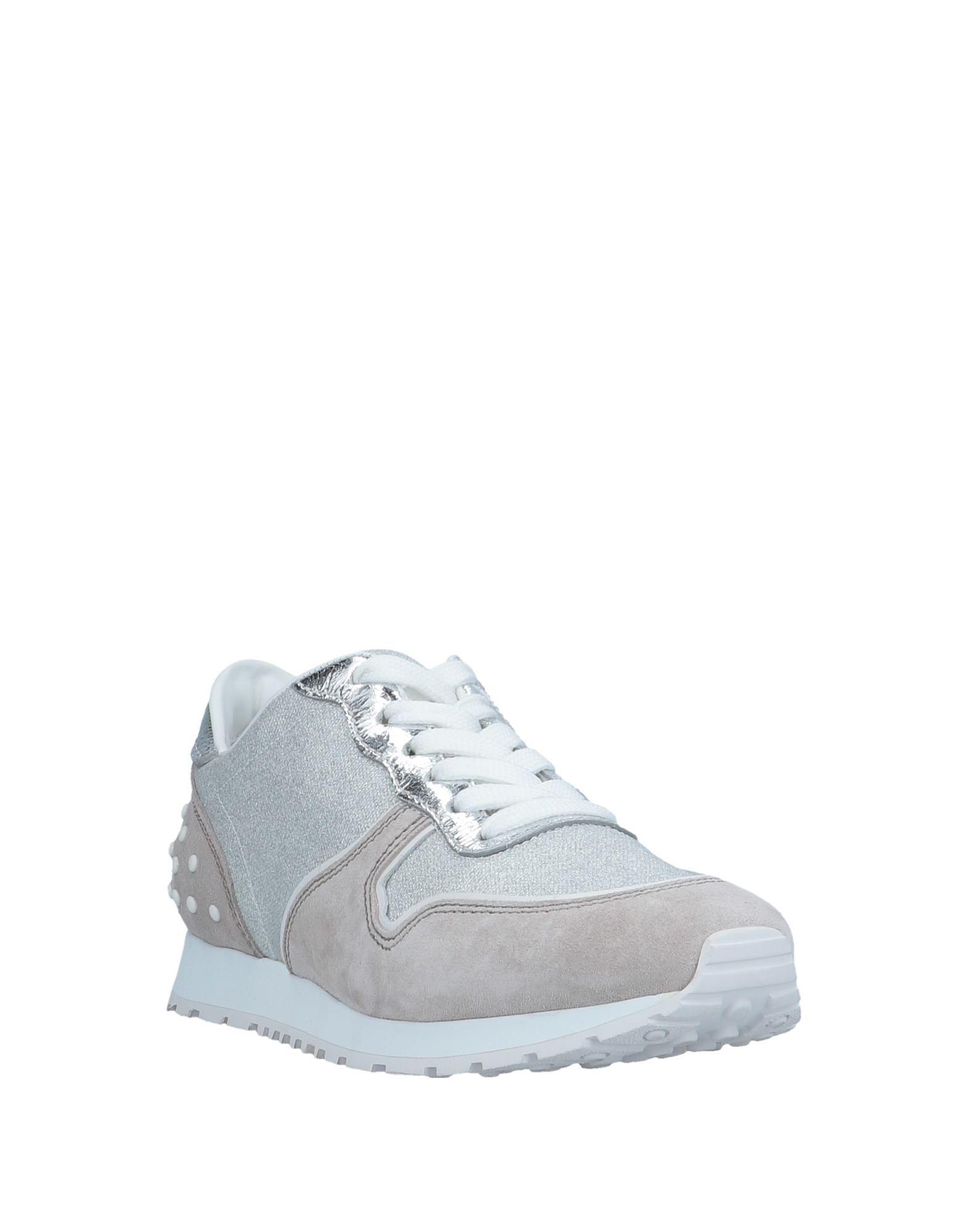 Rabatt Schuhe Tod's Damen Sneakers Damen Tod's  11565146OL 583f38