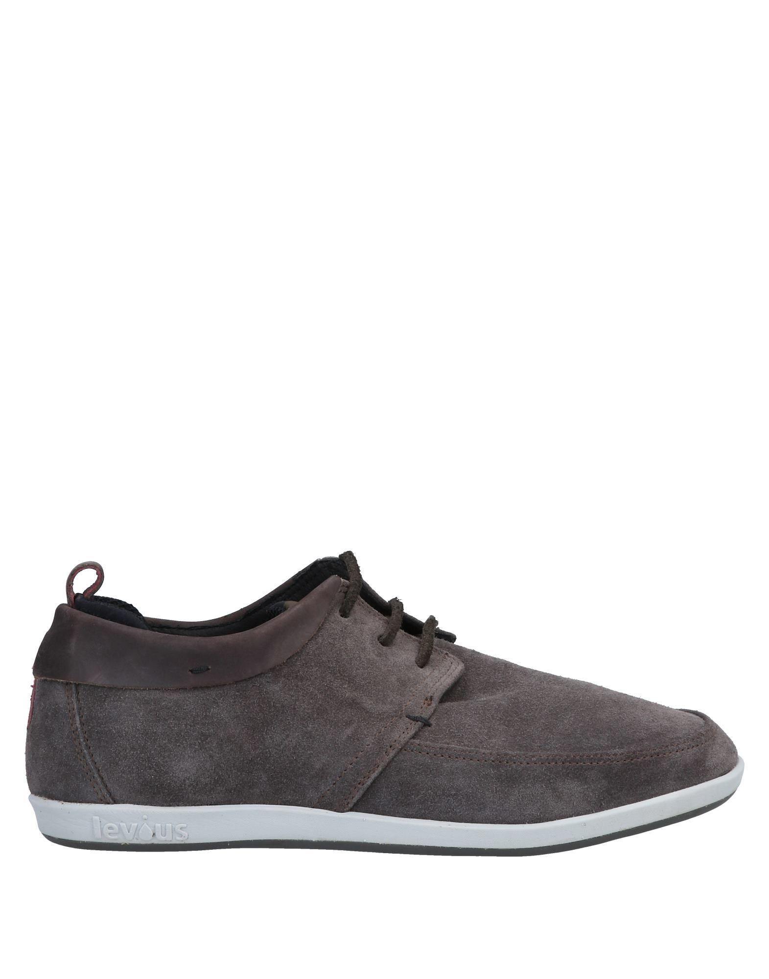 Levius Sneakers Sneakers - Men Levius Sneakers Levius online on  Canada - 11565170UT ebd916