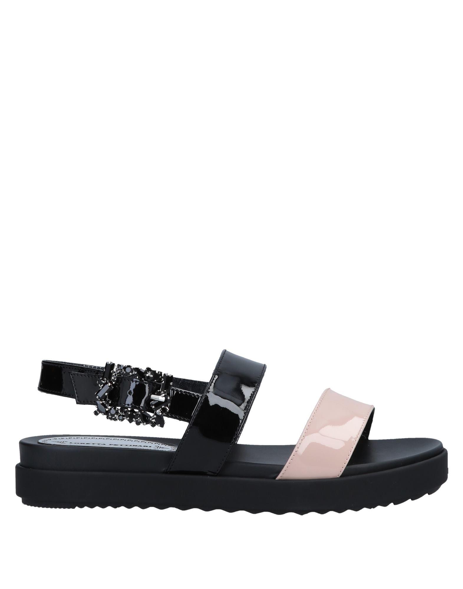 74abf11c9 Loretta Pettinari Sandals - - - Women Loretta Pettinari Sandals online on  Canada - 11565176DR 87f56f