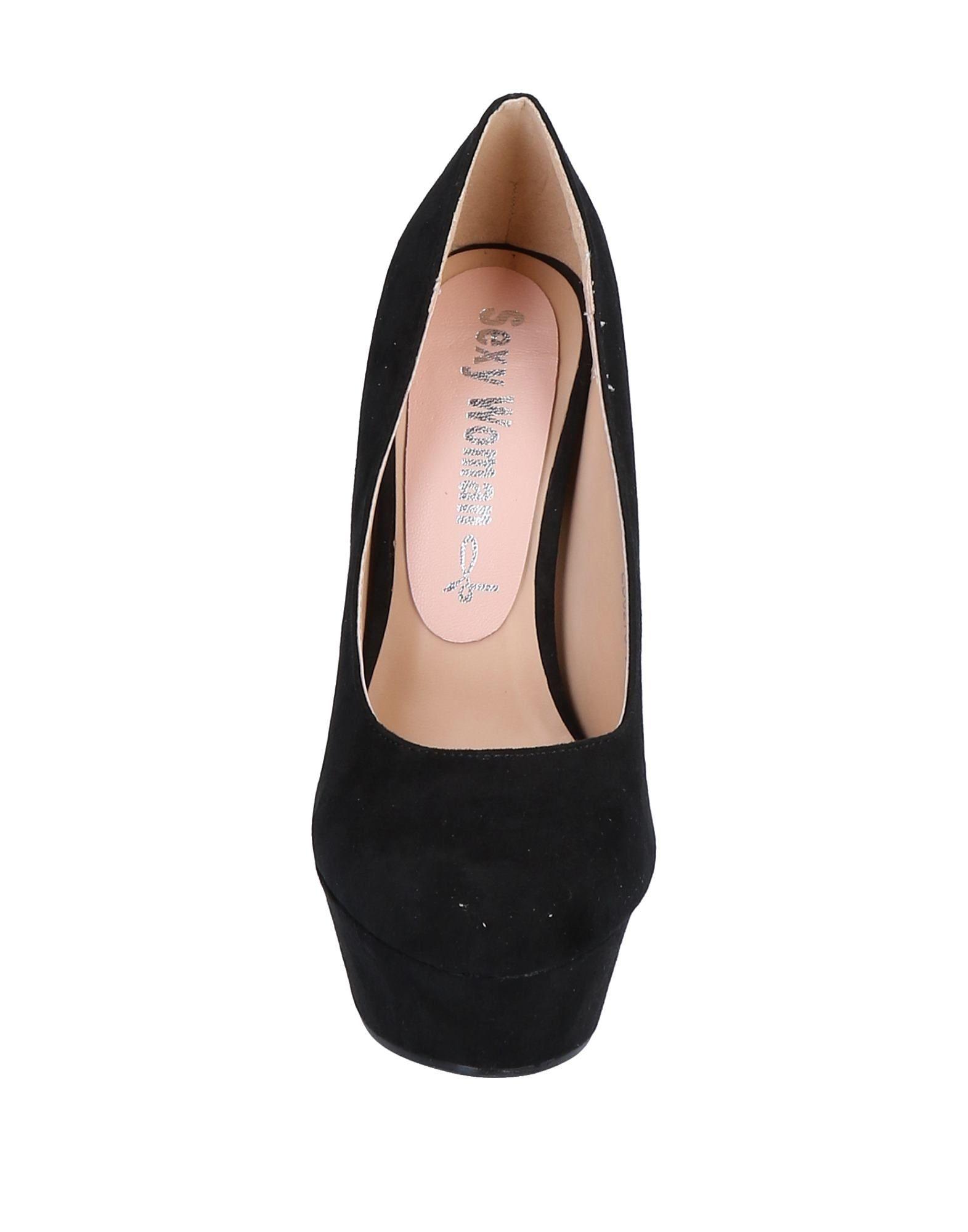 Sexy Woman Pumps Damen beliebte  11565264UQ Gute Qualität beliebte Damen Schuhe 236380