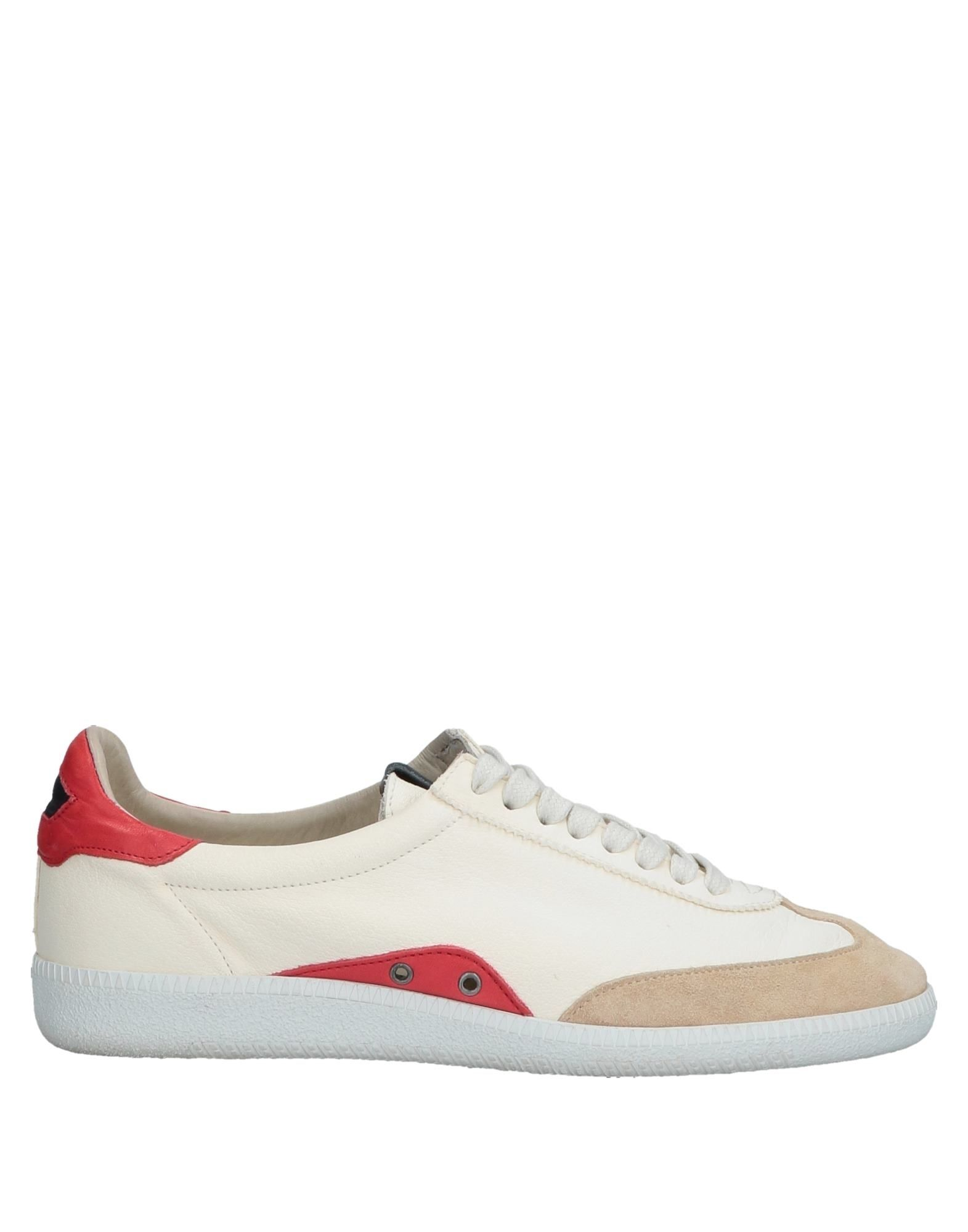Zapatillas N.D.C. Made By Hand Hombre Hand - Zapatillas N.D.C. Made By Hand Hombre  Marfil 82c5e3