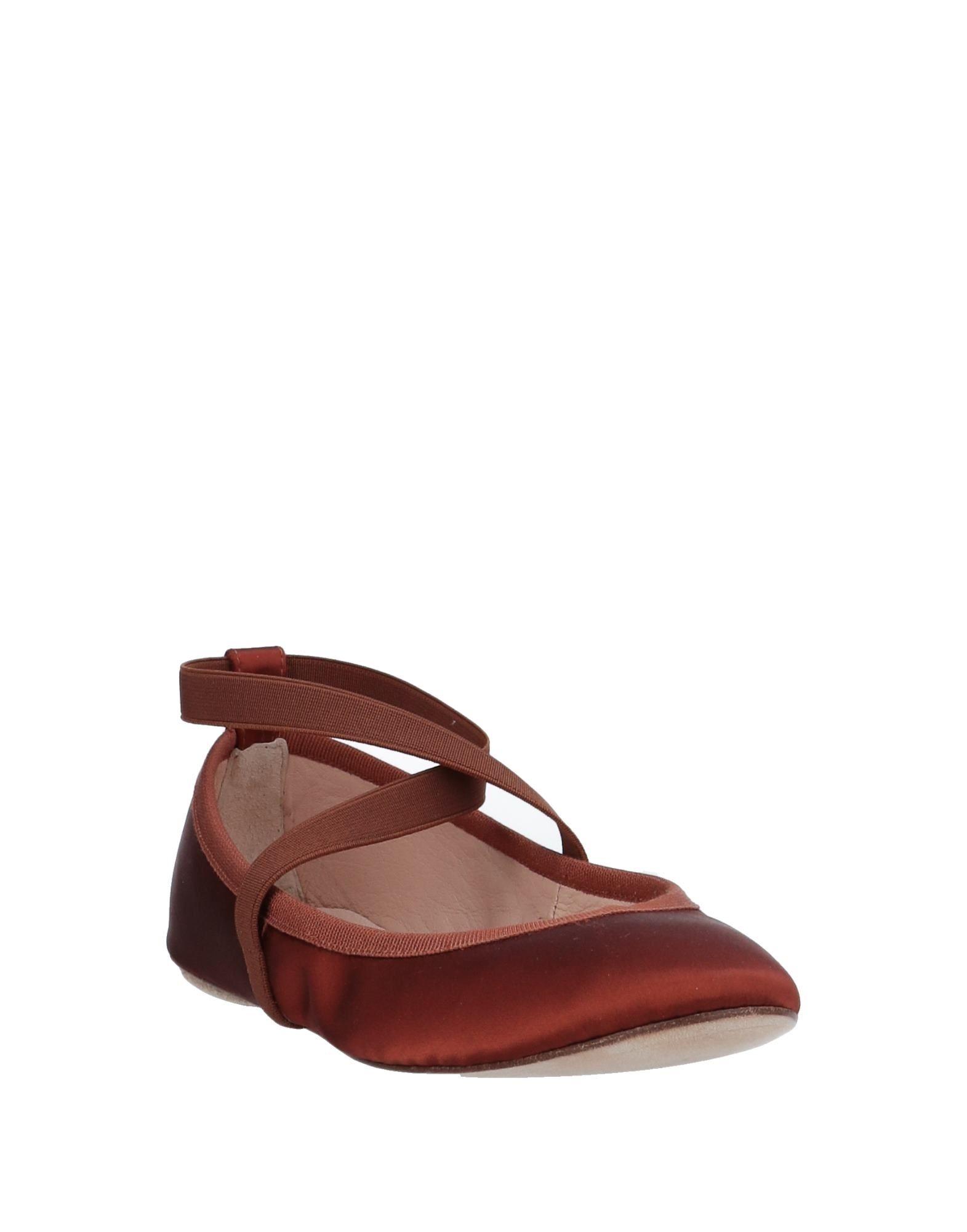 Gielle Ballerinas Qualität Damen  11565285QH Gute Qualität Ballerinas beliebte Schuhe 573b46