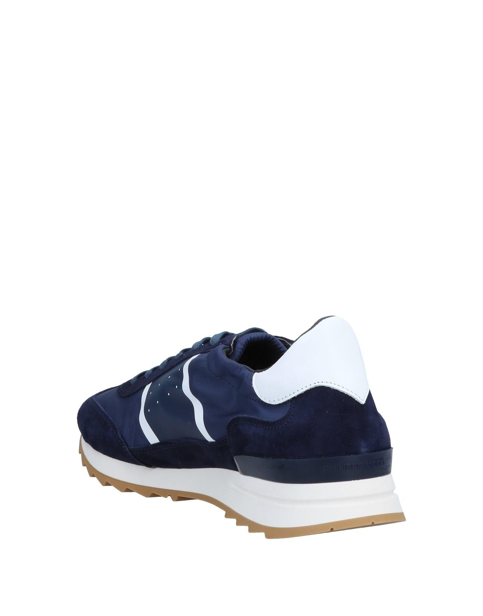 Philippe Model Sneakers Herren es Gutes Preis-Leistungs-Verhältnis, es Herren lohnt sich 27ee0f