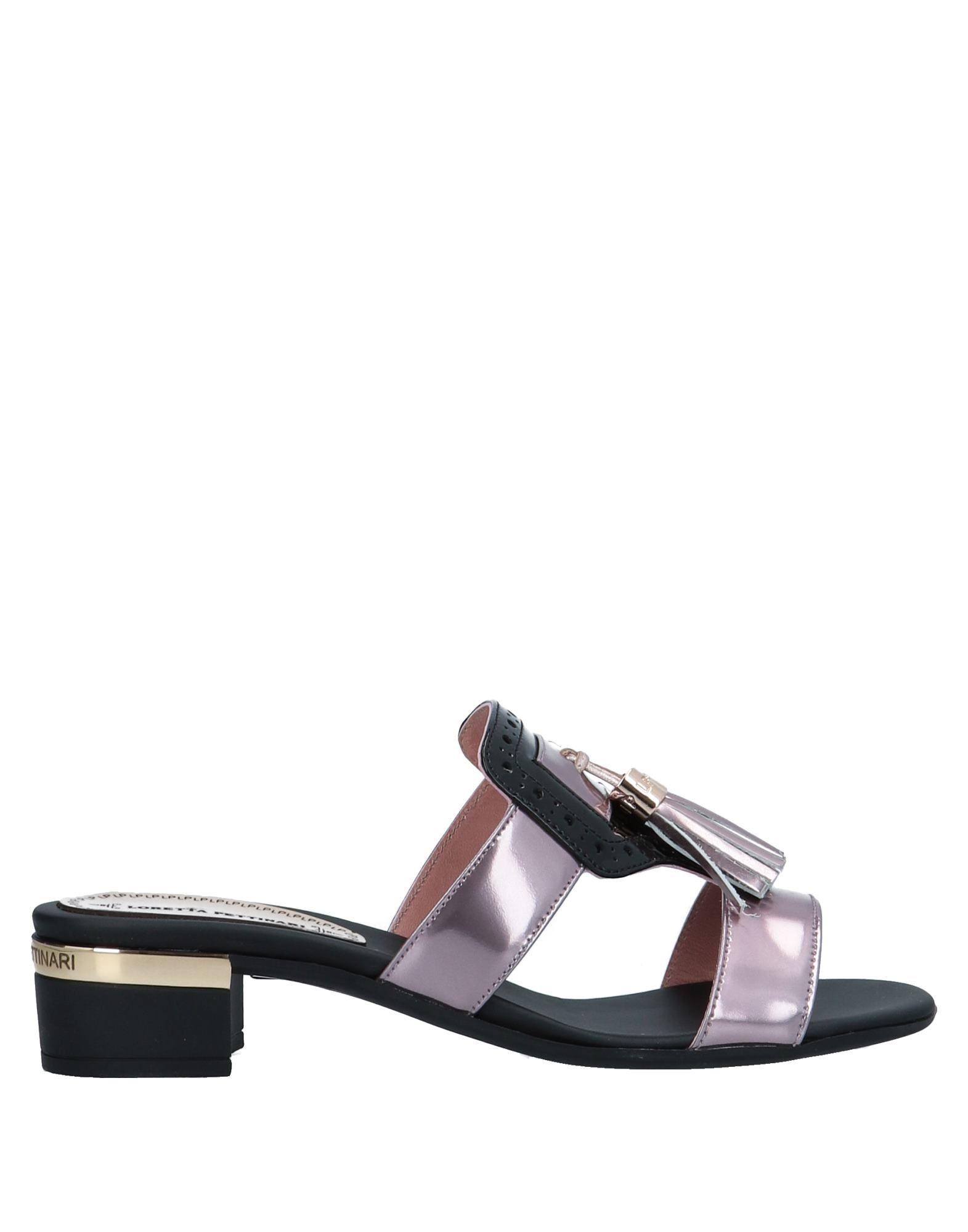 Loretta Pettinari Sandals - Women Women Women Loretta Pettinari Sandals online on  United Kingdom - 11565357LW 89f370