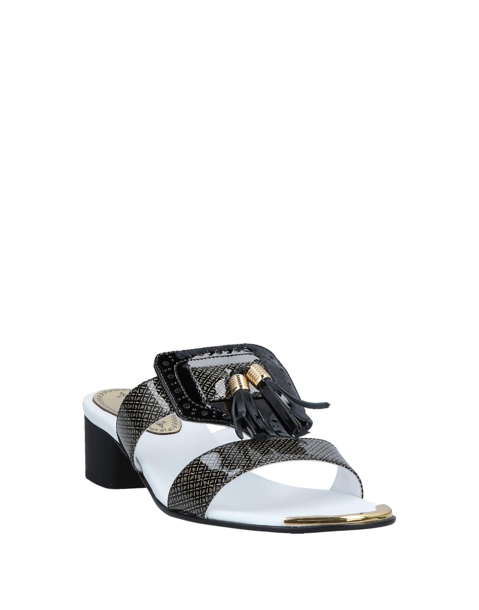 Loretta Pettinari Pettinari Pettinari Sandals - Women Loretta Pettinari Sandals online on  Canada - 11565361DE 180f79