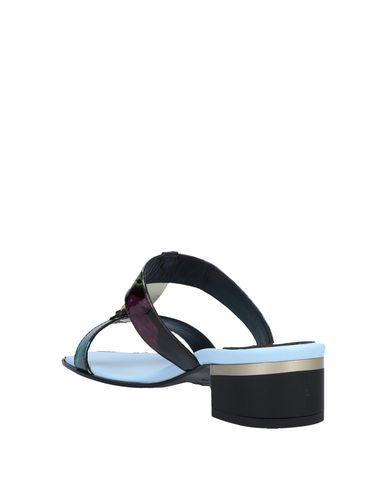 Loretta Loretta Sandales Sandales Ciel Bleu Ciel Loretta Pettinari Bleu Pettinari Pettinari XqFx46w
