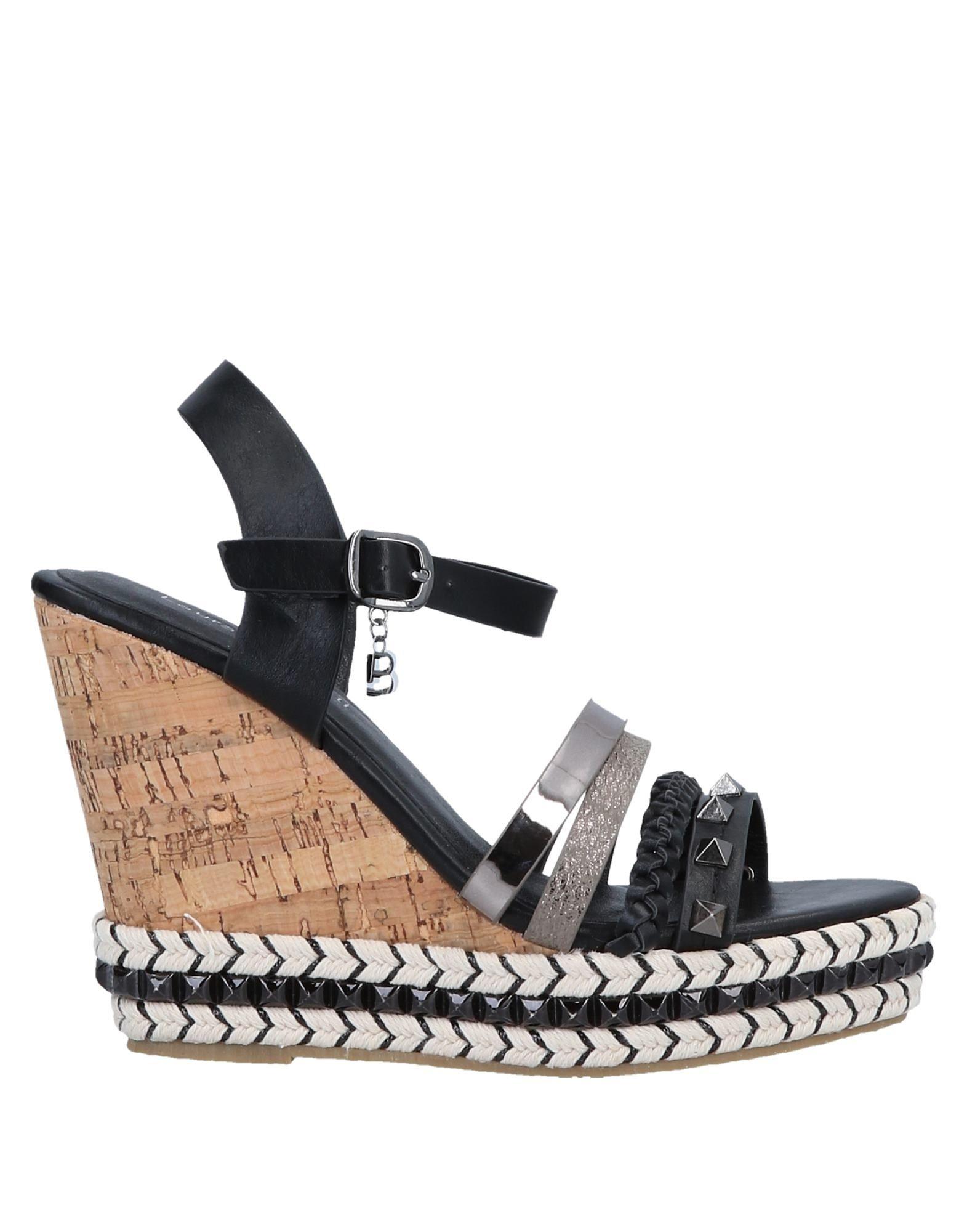 Laura Biagiotti Sandalen Damen 11565451LE Gute Qualität beliebte Schuhe
